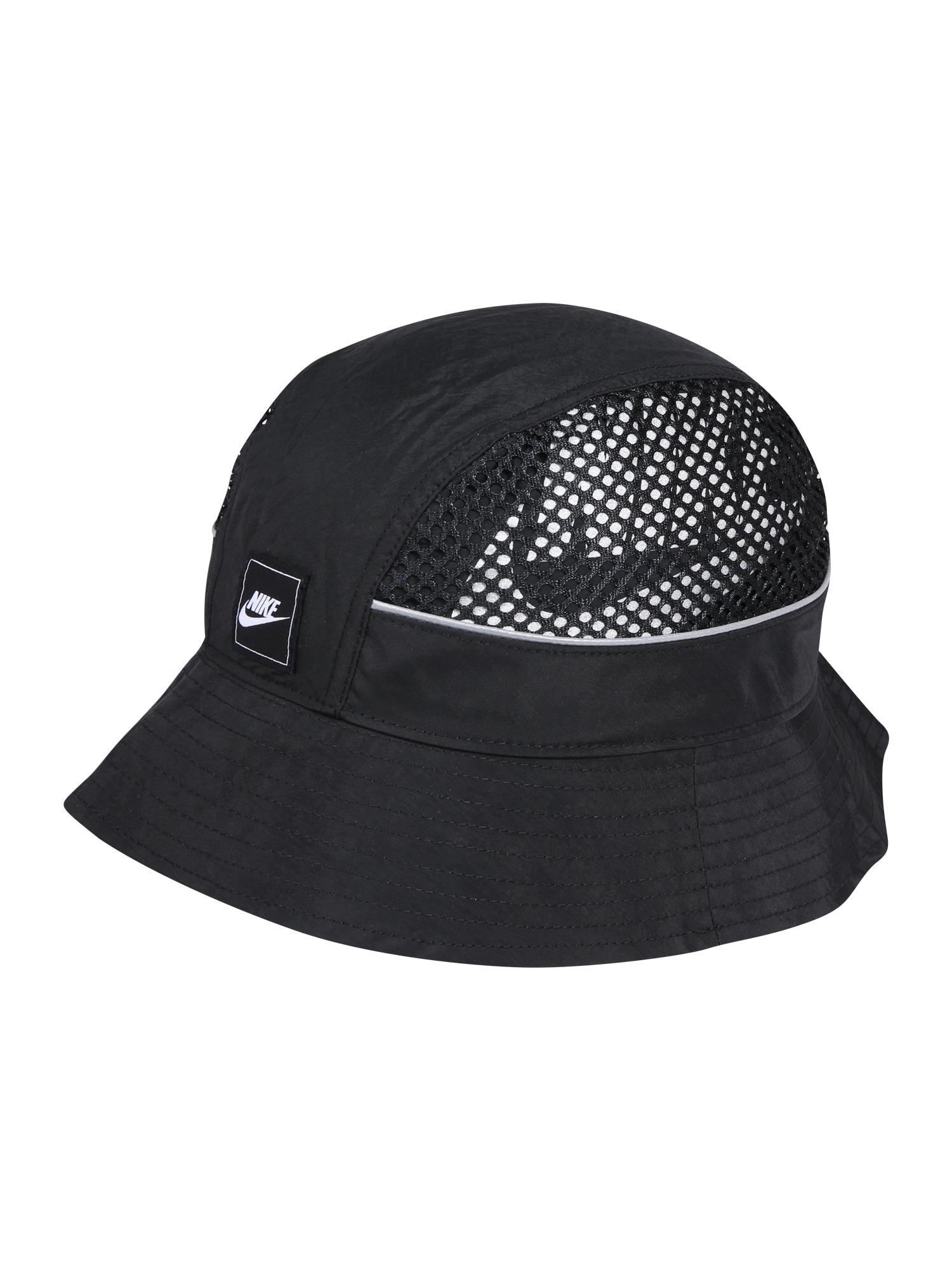 Čepice černá Nike Sportswear