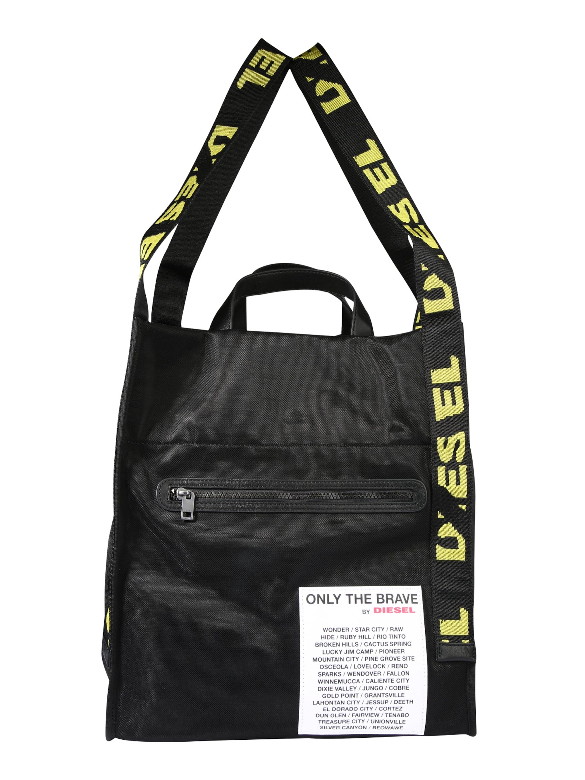 Shopper ´Shopping Bag North-South´