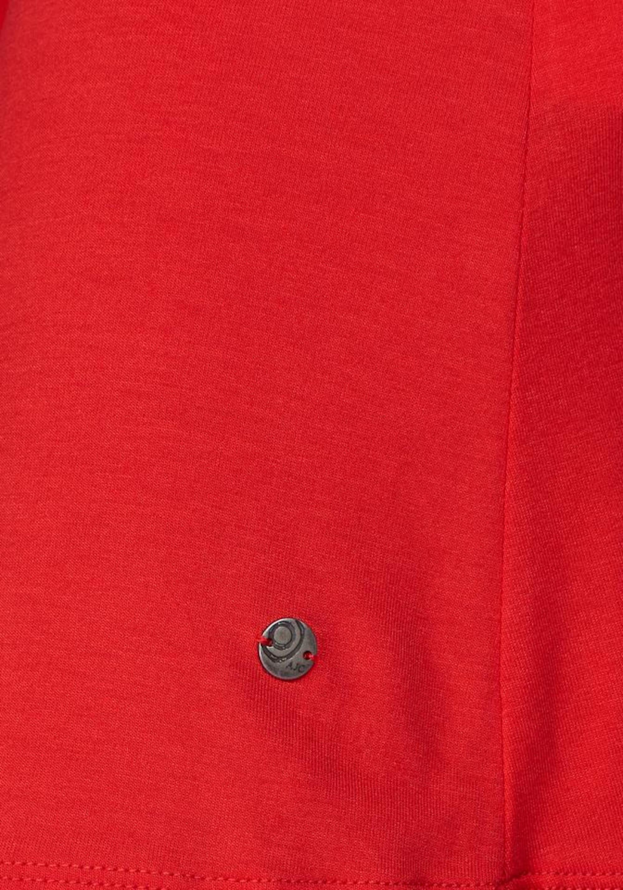 AJC Sukienka koktajlowa  czerwony