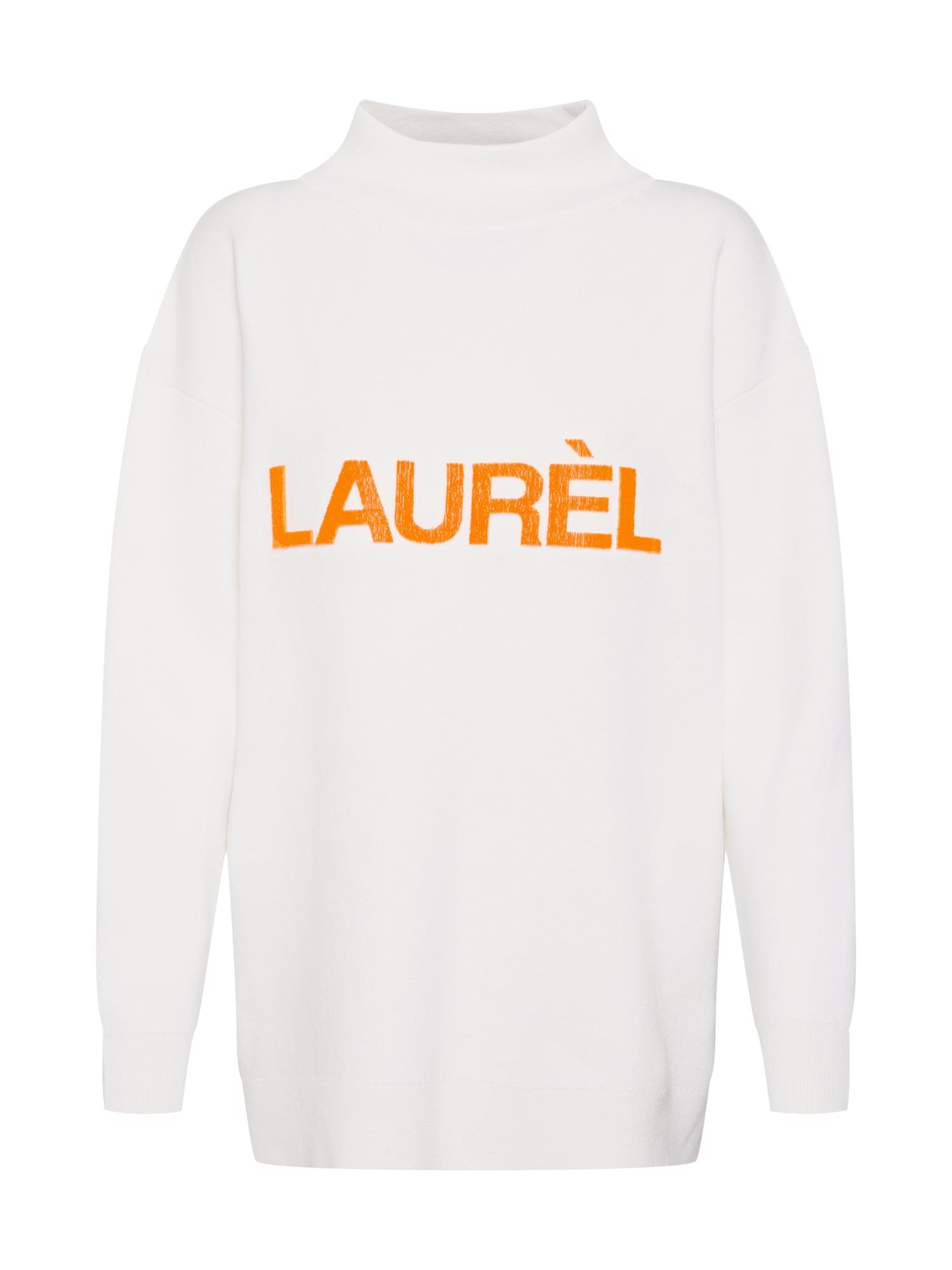 Svetr 22044 bílá LAUREL