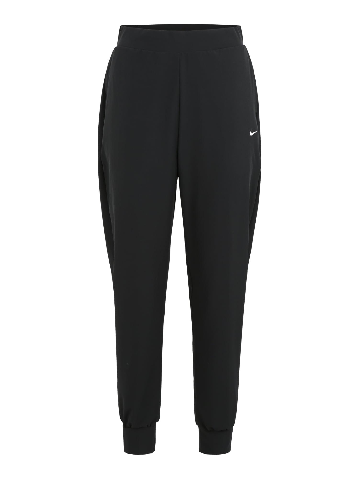 Sportovní kalhoty BLISS VCTRY PANT černá NIKE