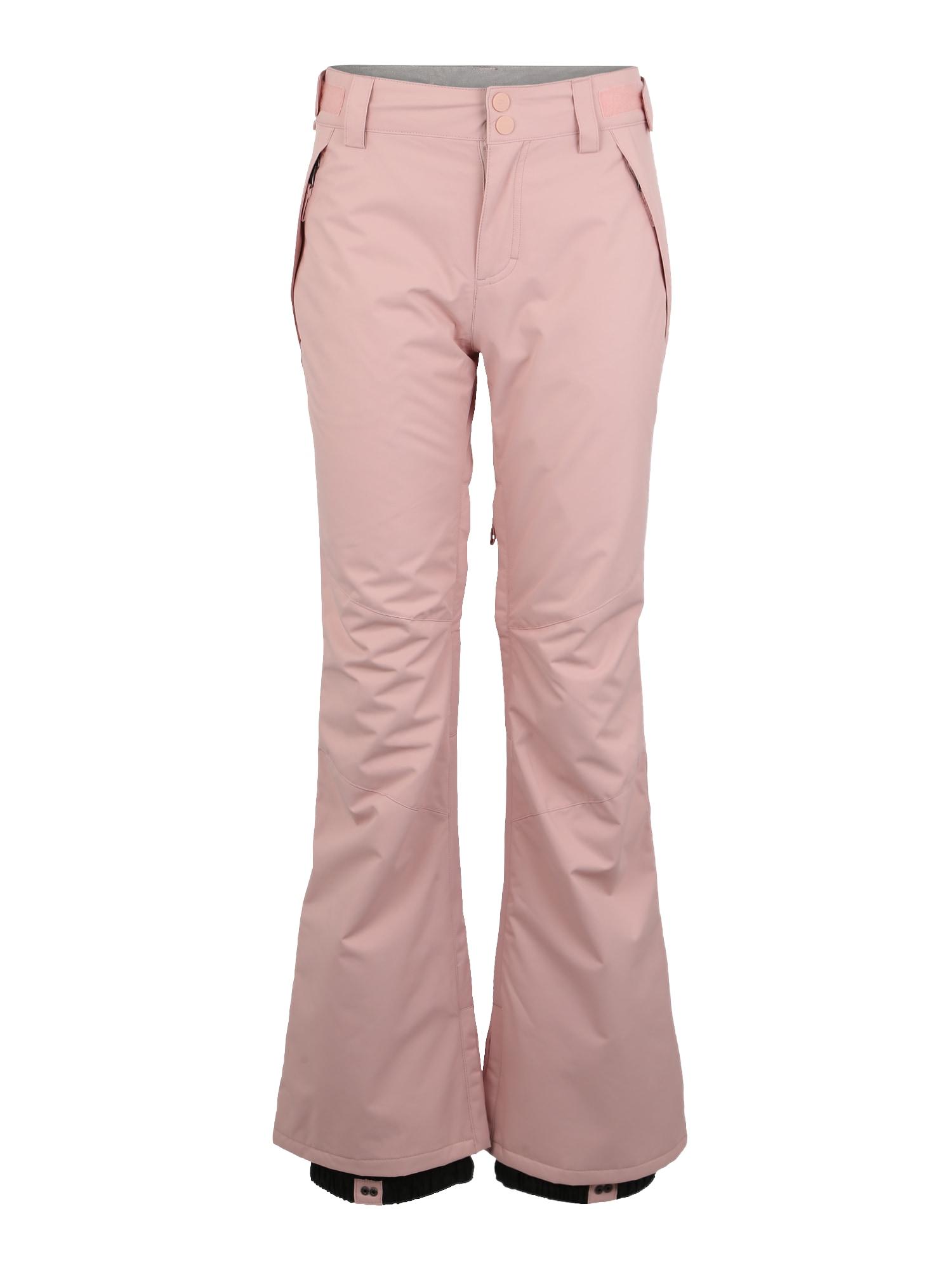 Sportovní kalhoty Malla růžová BILLABONG