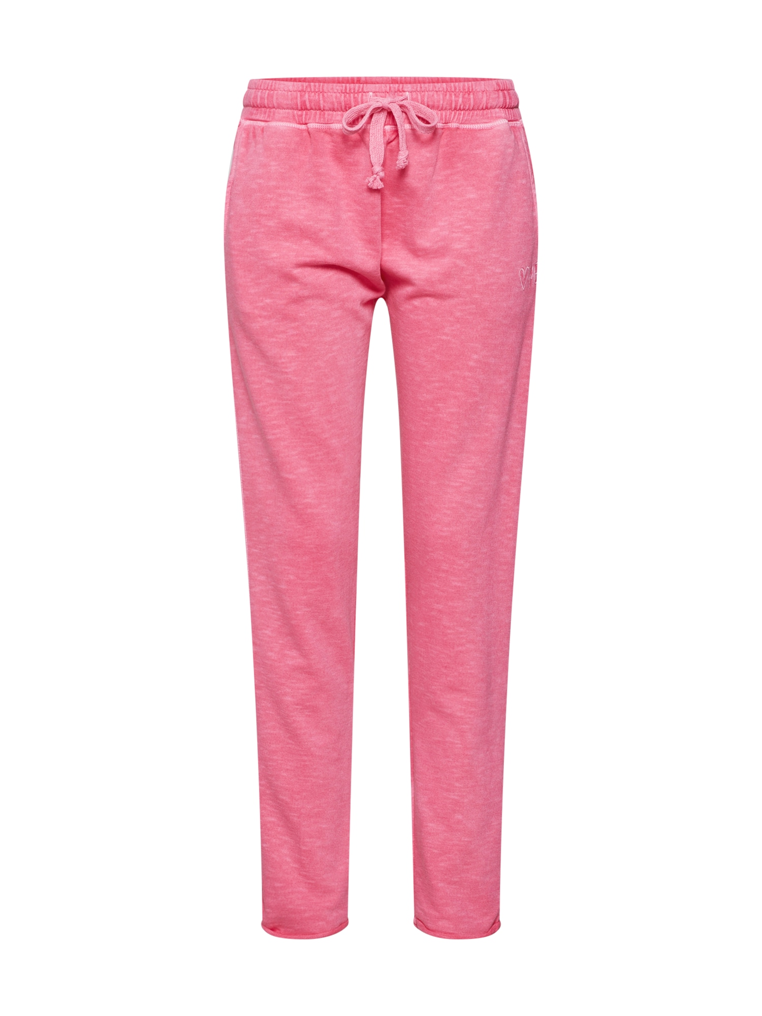 Kalhoty pink LIEBLINGSSTÜCK