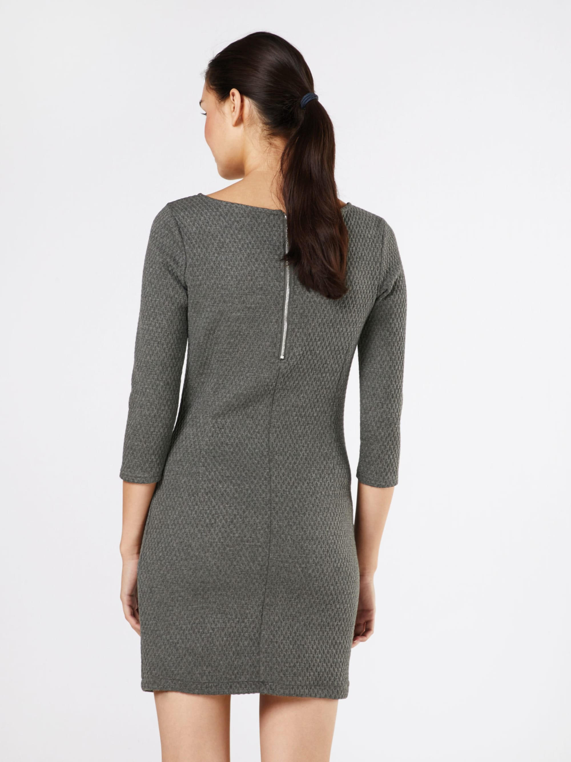 Jurk 'structured bodycon'