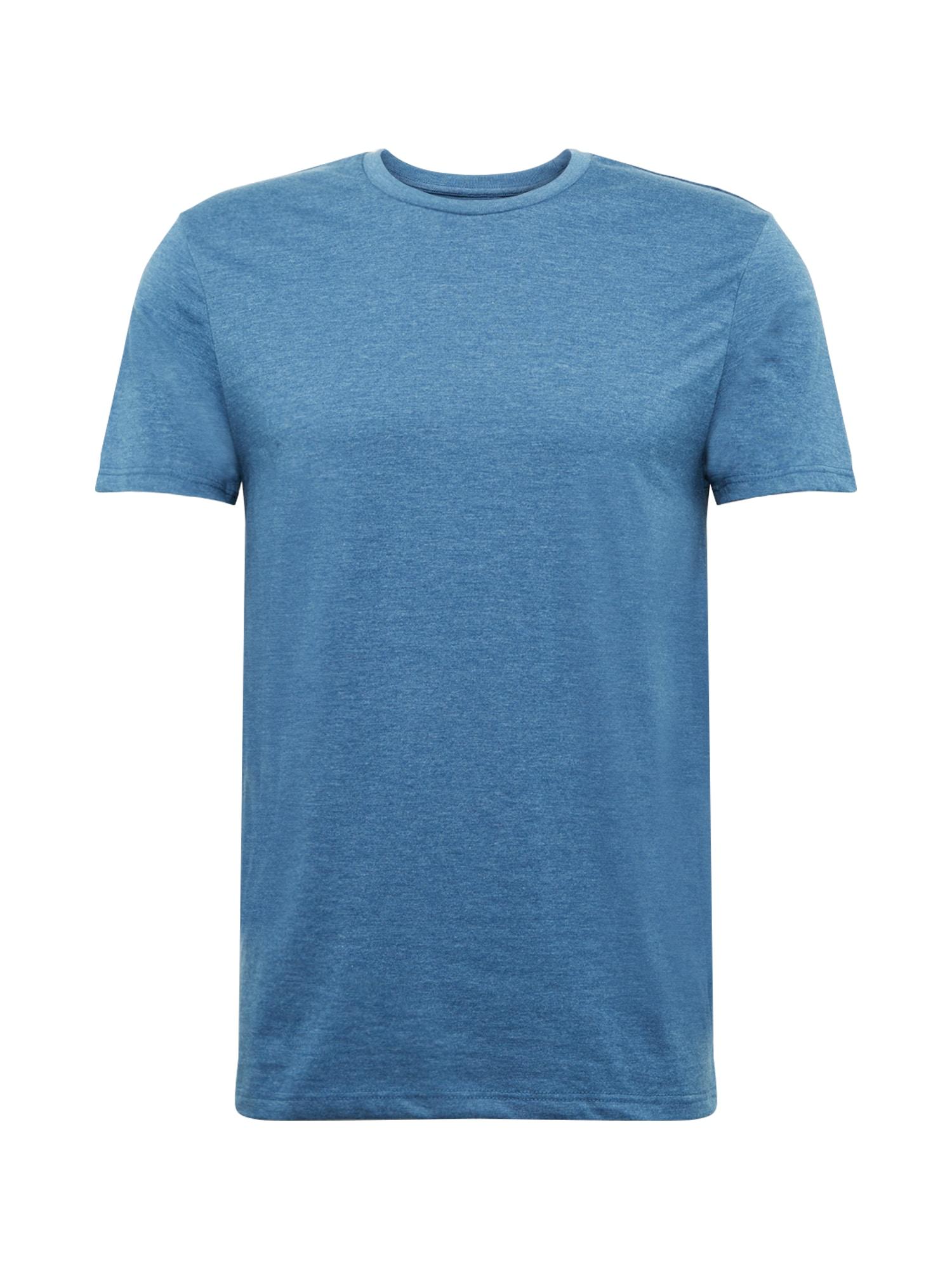 BURTON MENSWEAR LONDON Tričko  modrá