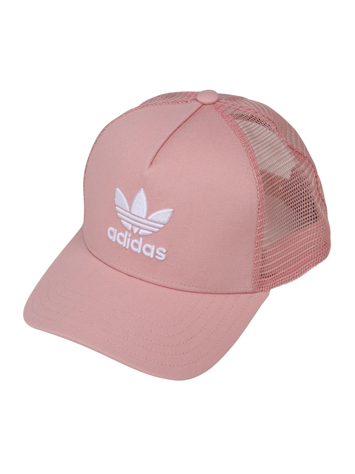 Kšiltovka AF TRUCKER TREF pink ADIDAS ORIGINALS