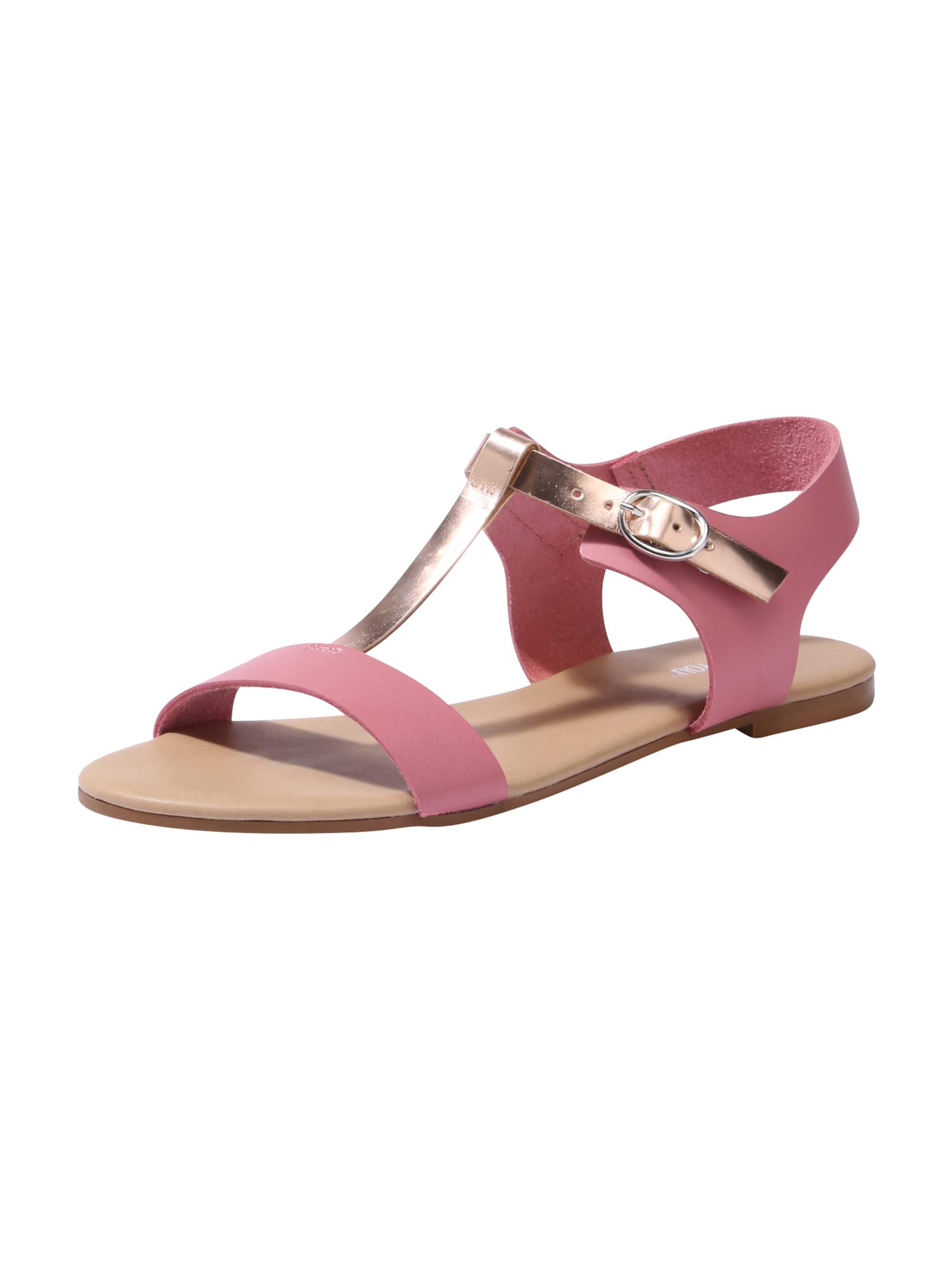 Sandalen met riem 'ROBERTA'