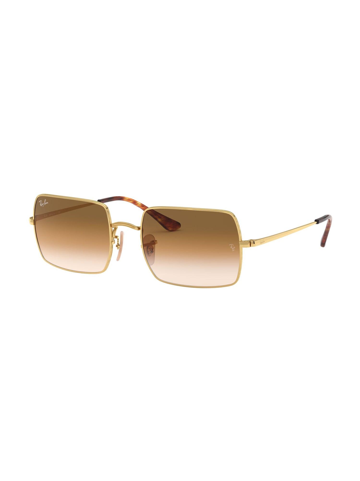 Ray-Ban Sluneční brýle  zlatá