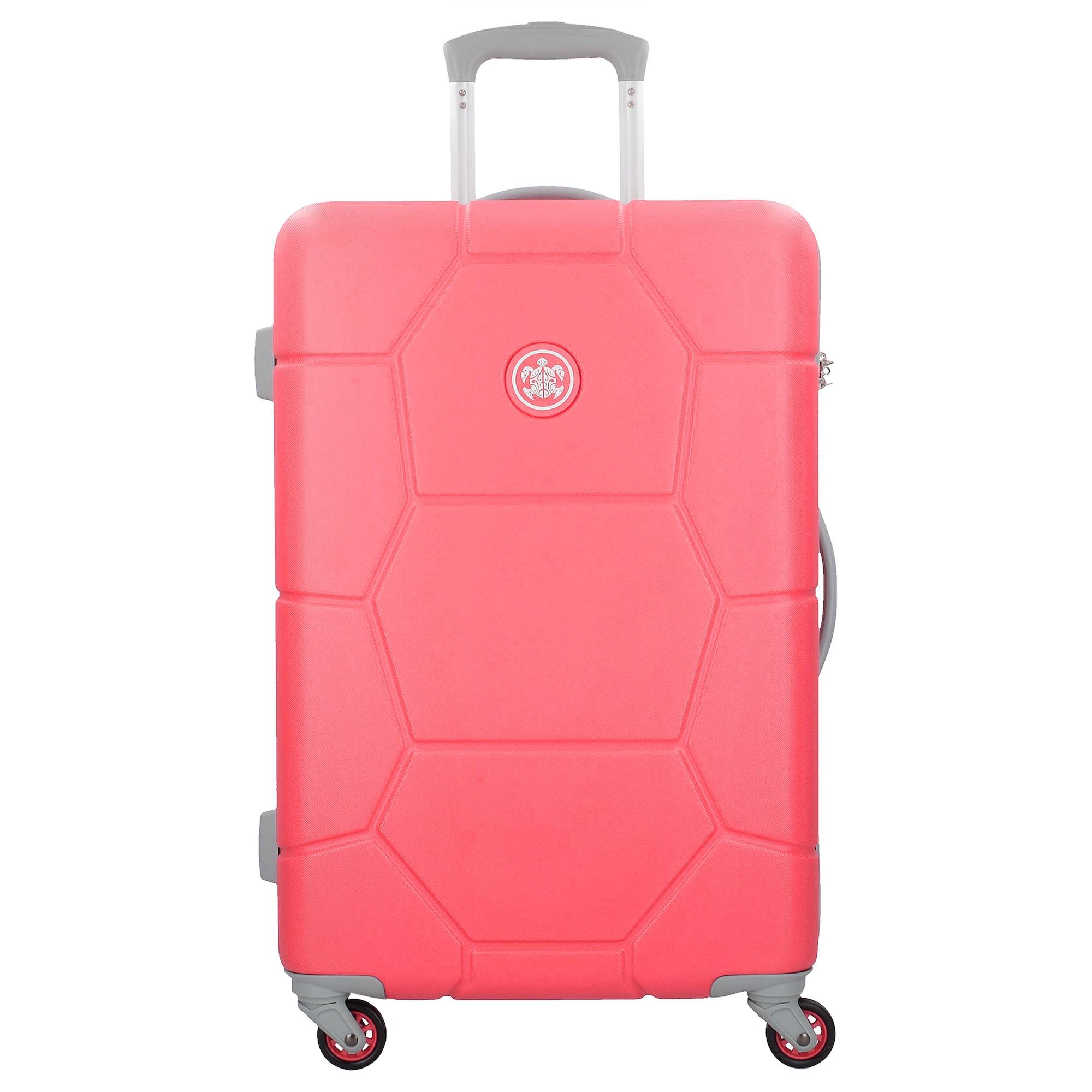 Trolley | Taschen > Koffer & Trolleys > Trolleys | Hellgrau | Suitsuit