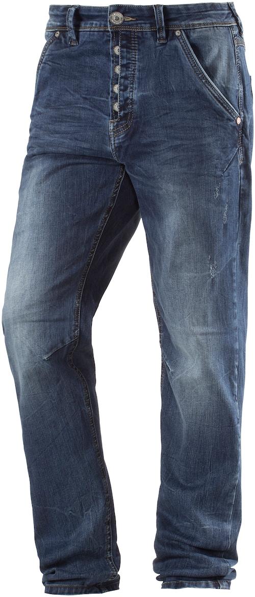 Dwayne Anti Fit Jeans