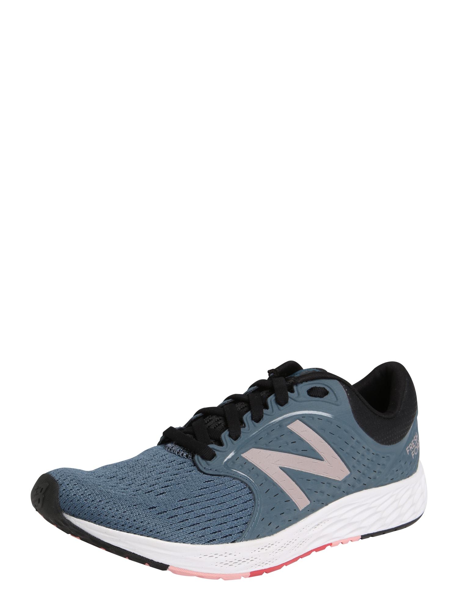 Sportovní boty WZANTLP4 modrá New Balance