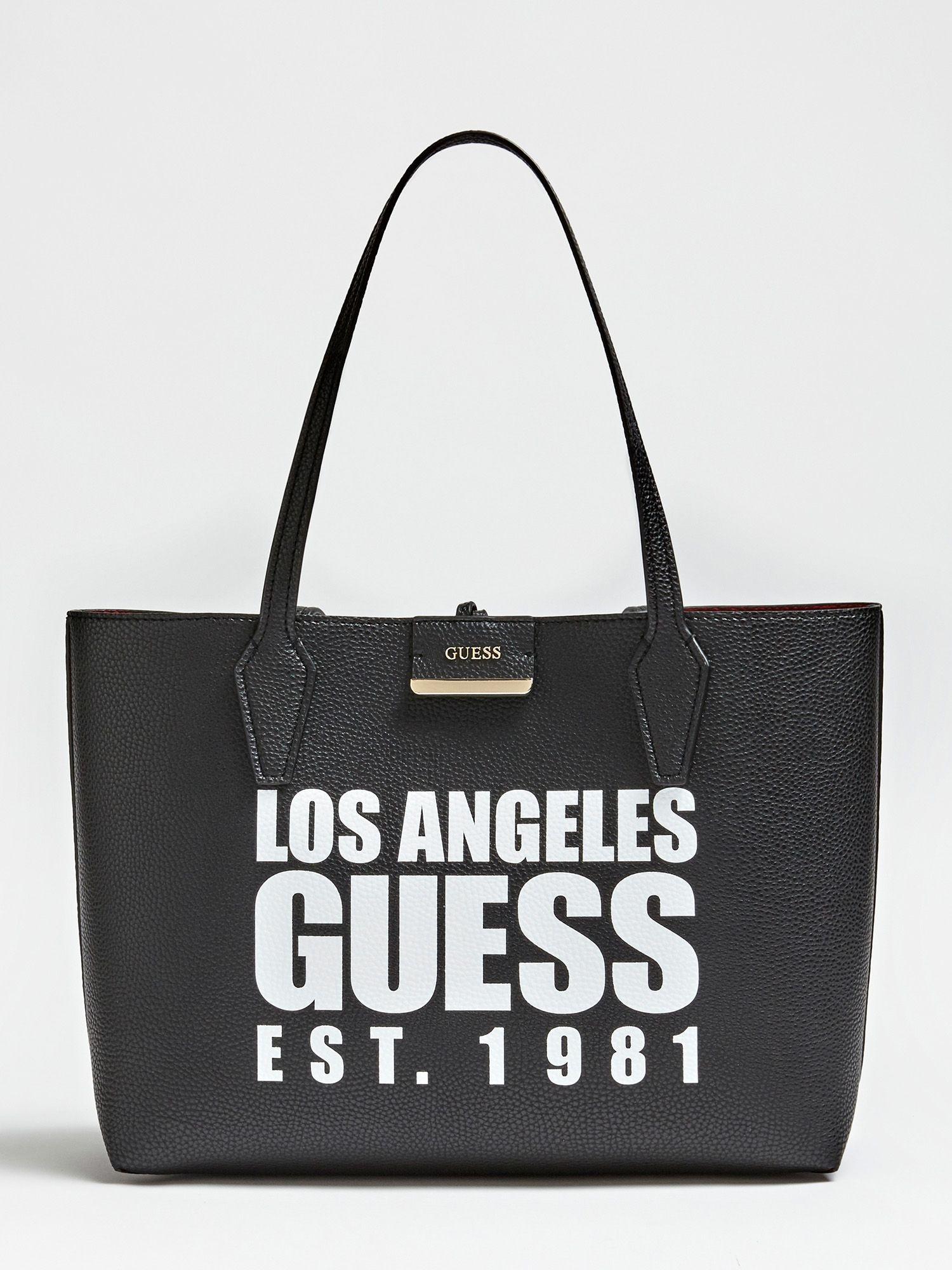 Shopper 'Bobbi' | Taschen > Handtaschen | Guess