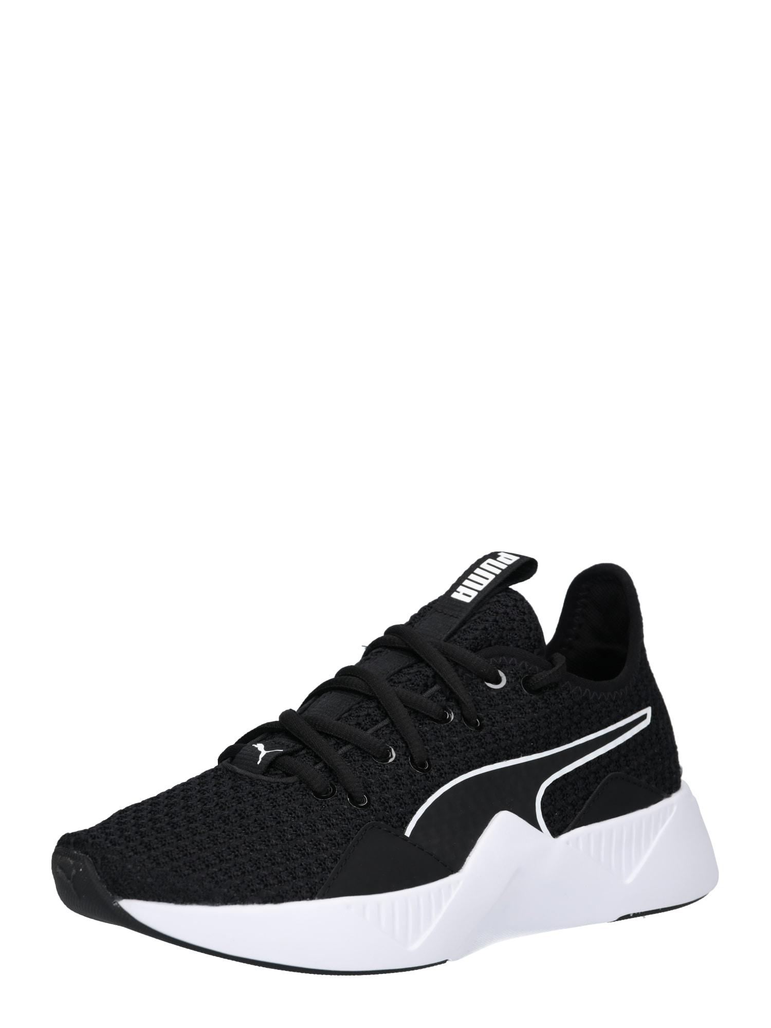 Sportovní boty Incite FS Wns černá bílá PUMA