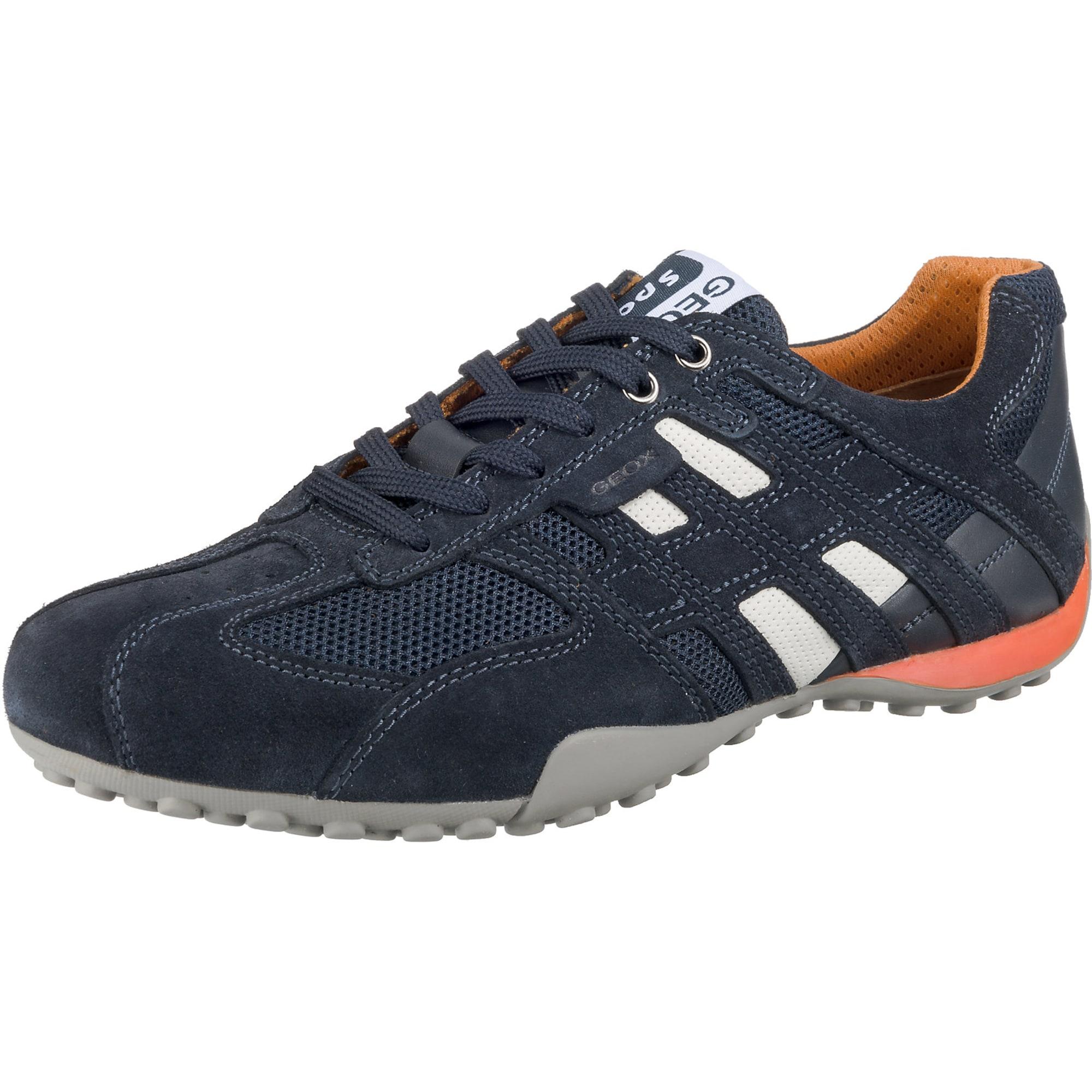 Sneakers | Schuhe > Sneaker > Sneaker low | Geox