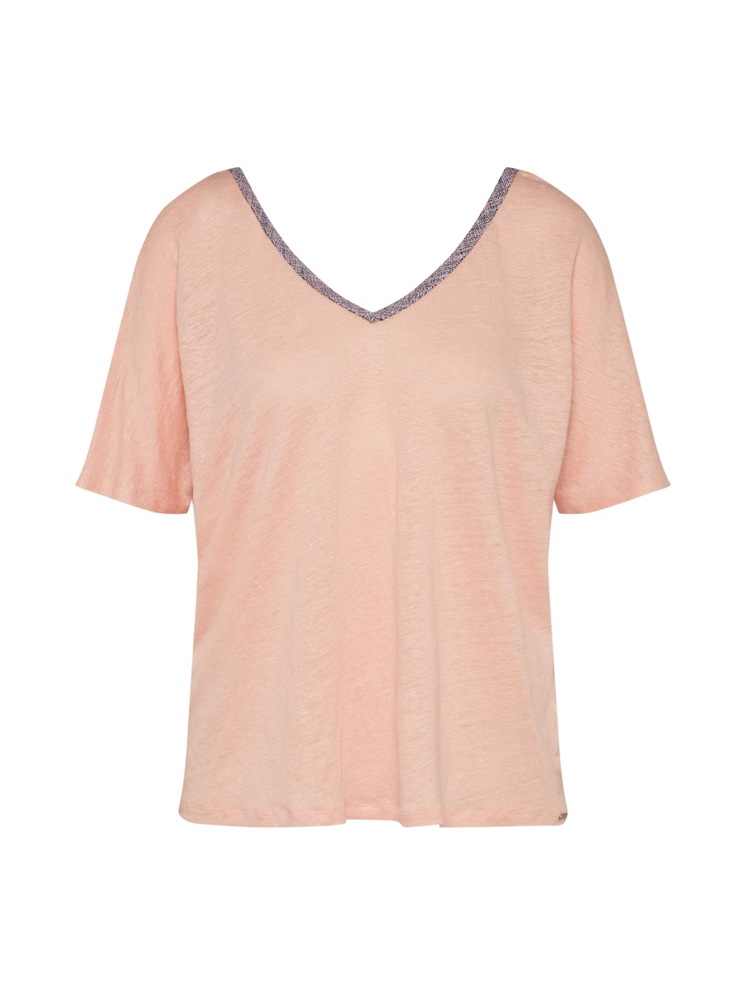 Pepe Jeans Dames Shirt rosa