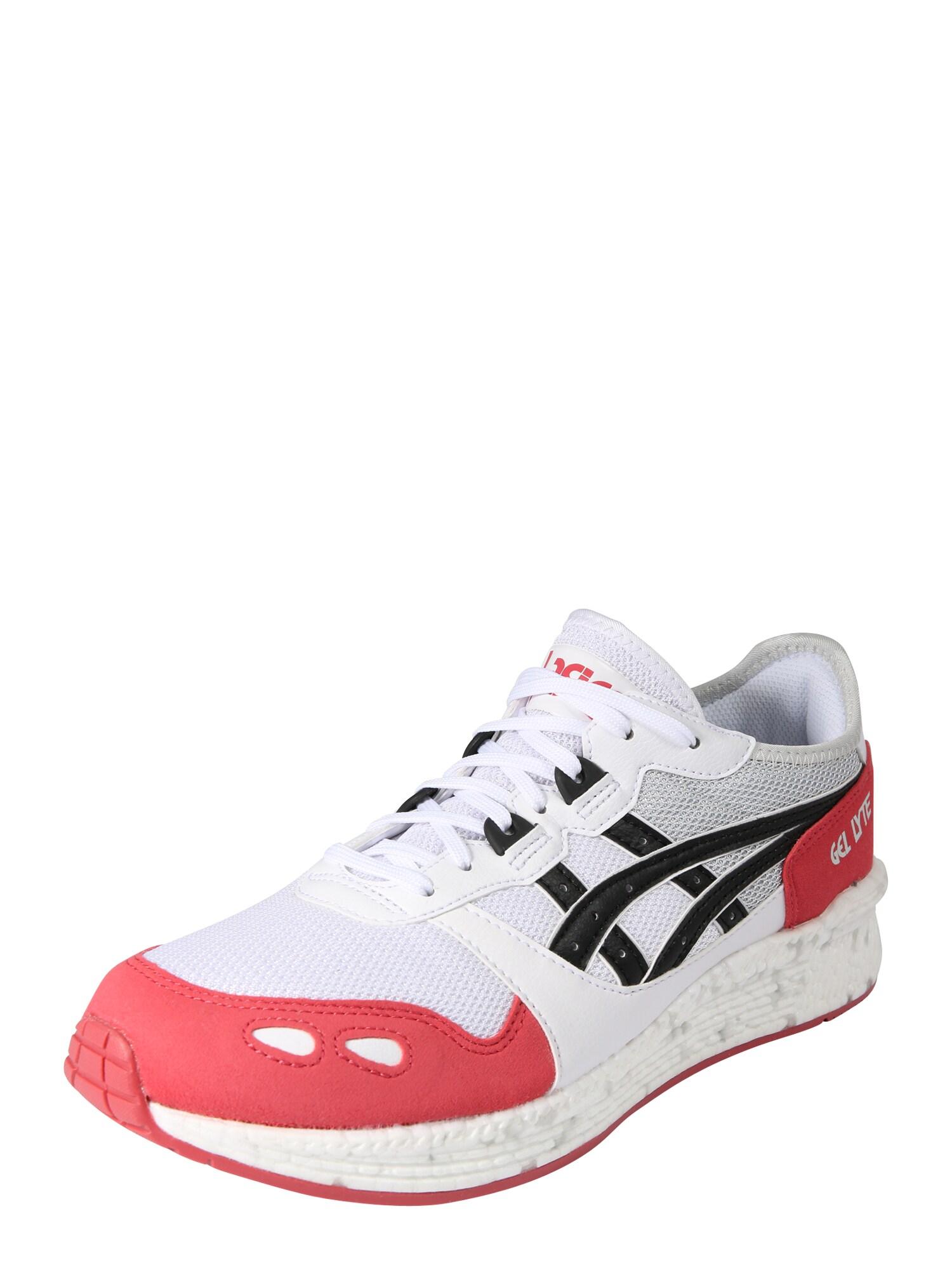 Tenisky HyperGEL-LYTE červená bílá Asics Tiger