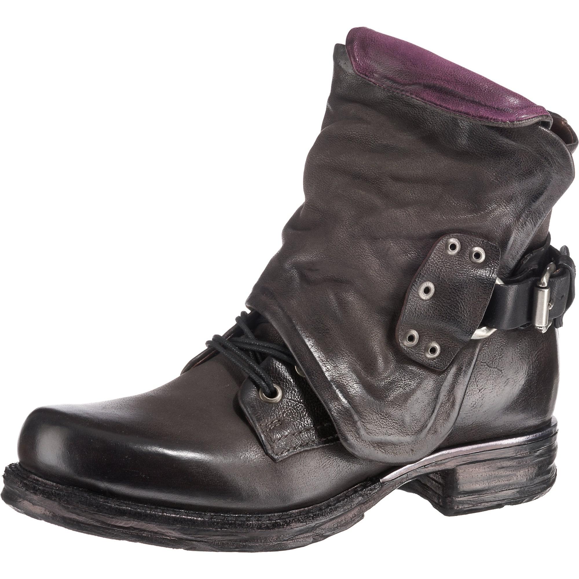 Biker Boots | Schuhe > Boots > Bikerboots | a.s.98