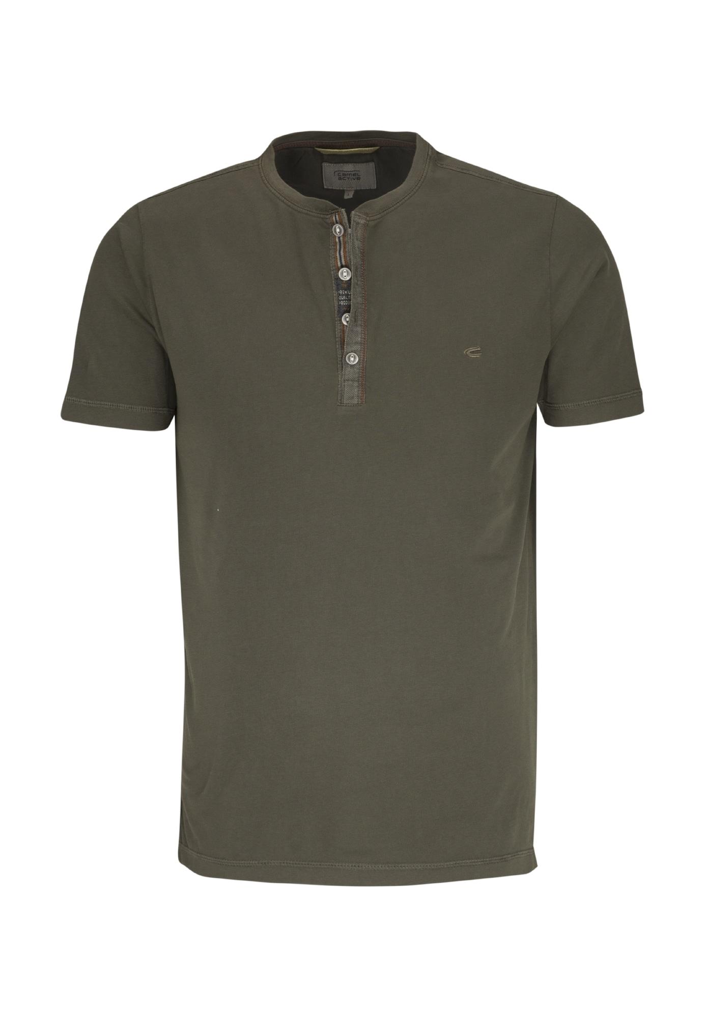 T-Shirt | Bekleidung | camel active