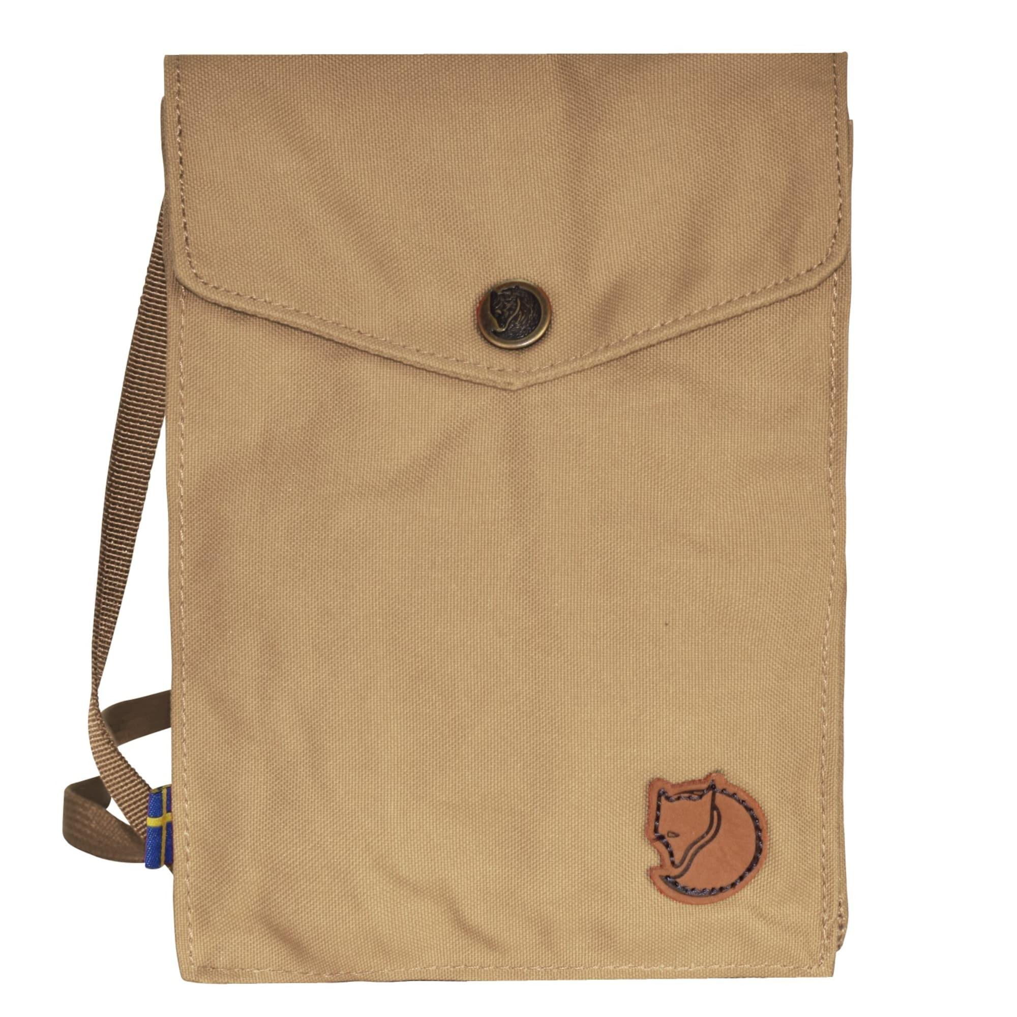 Pocket Brustbeutel 14 cm | Accessoires > Portemonnaies > Brustbeutel | Fjällräven