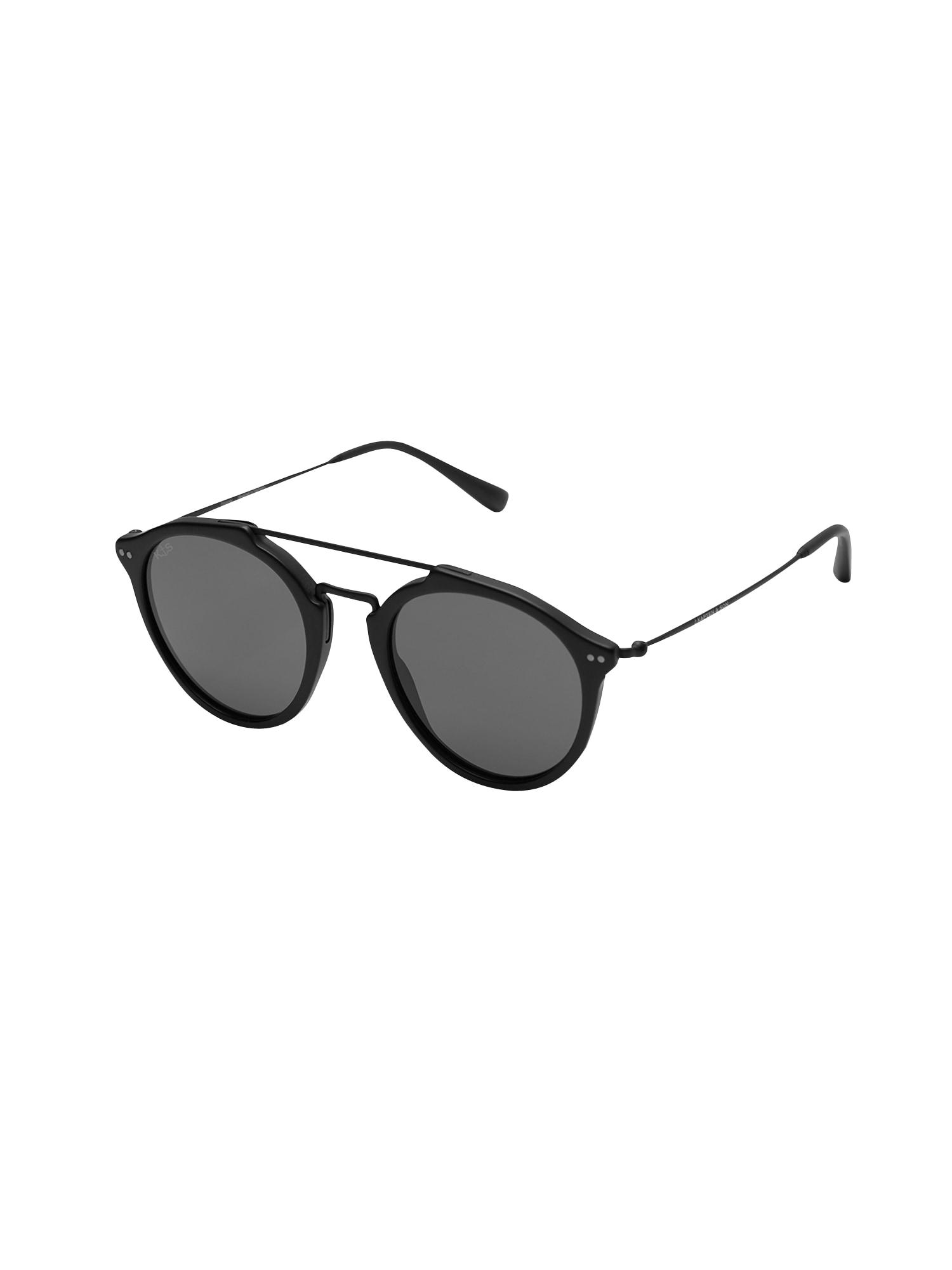 Sluneční brýle Fitzroy černá Kapten & Son