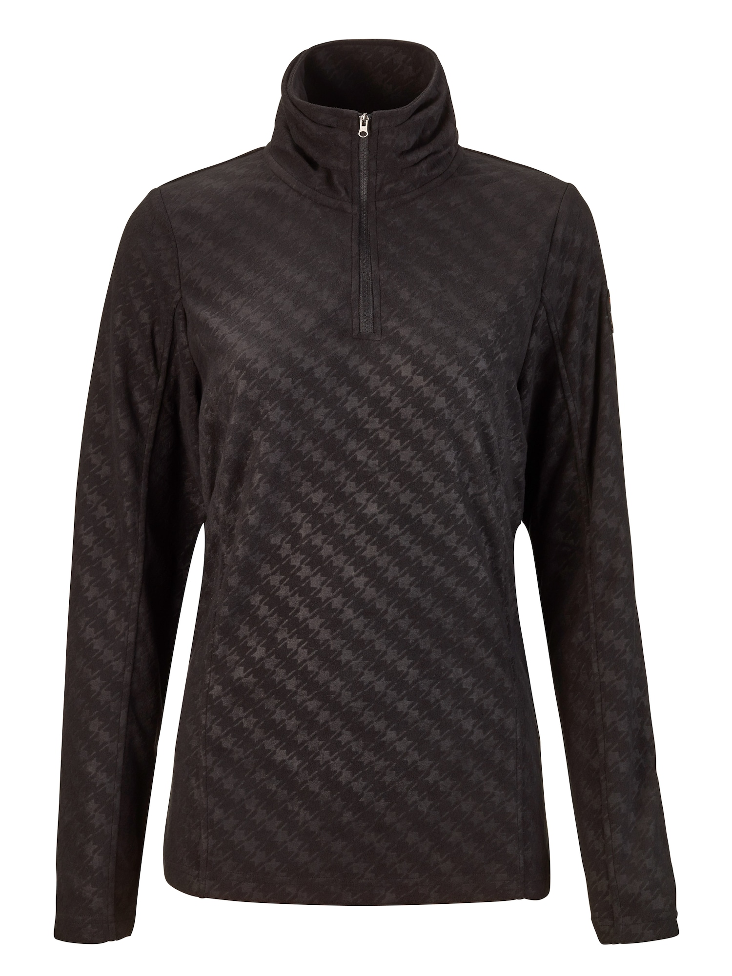 Funkční tričko Gunda černá KILLTEC