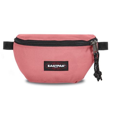 Eastpak Authentic Collection ´´Springer´´ Gürteltasche - Bauchtasche - Verstellbarer Hüftgurt - Sicherheitstasche mit Reißverschluss hinten - Volumen: 2 Liter