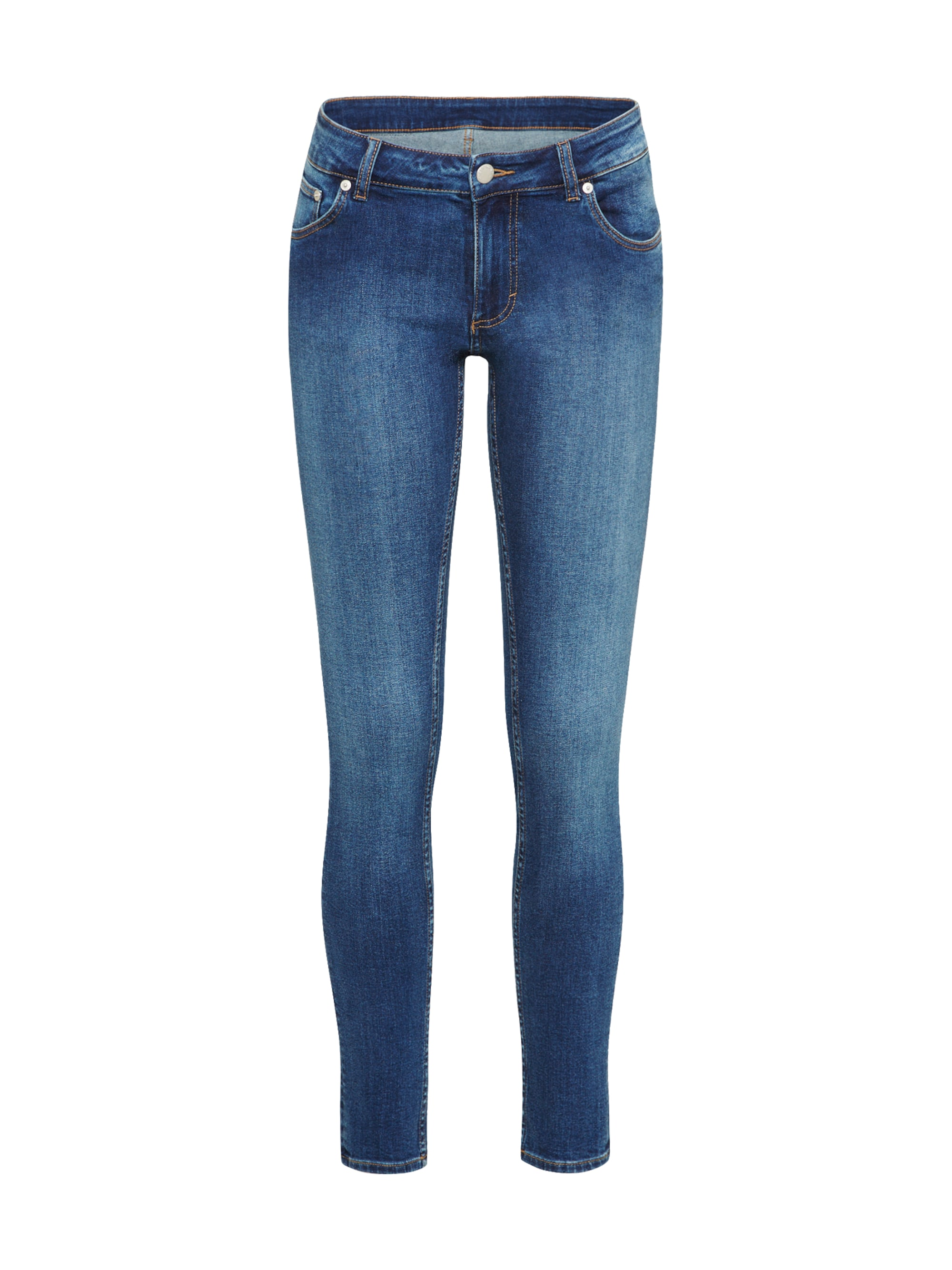 ´Low Skin´ Skinny Jeans