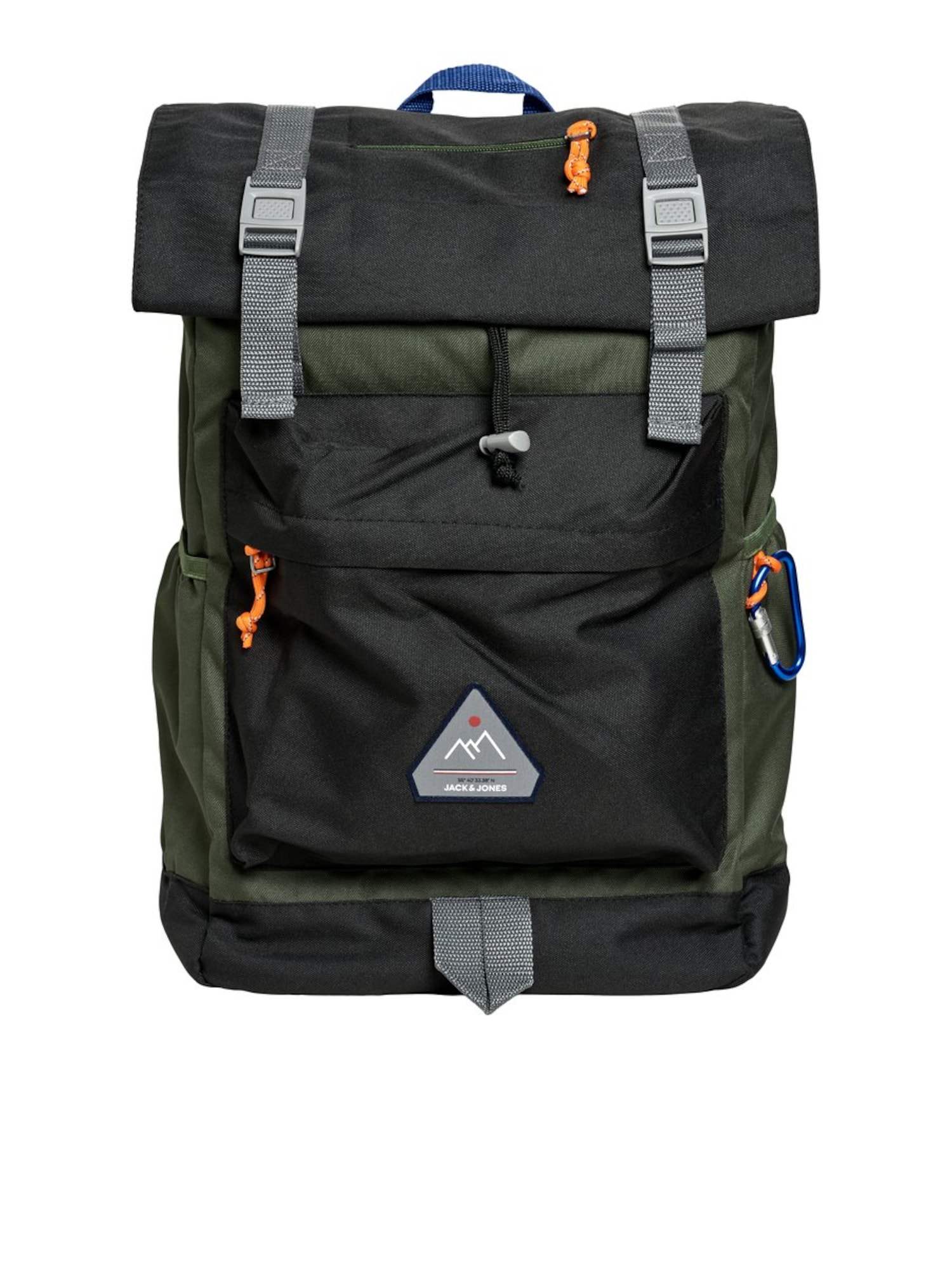 Rucksack | Taschen > Rucksäcke > Sonstige Rucksäcke | jack & jones