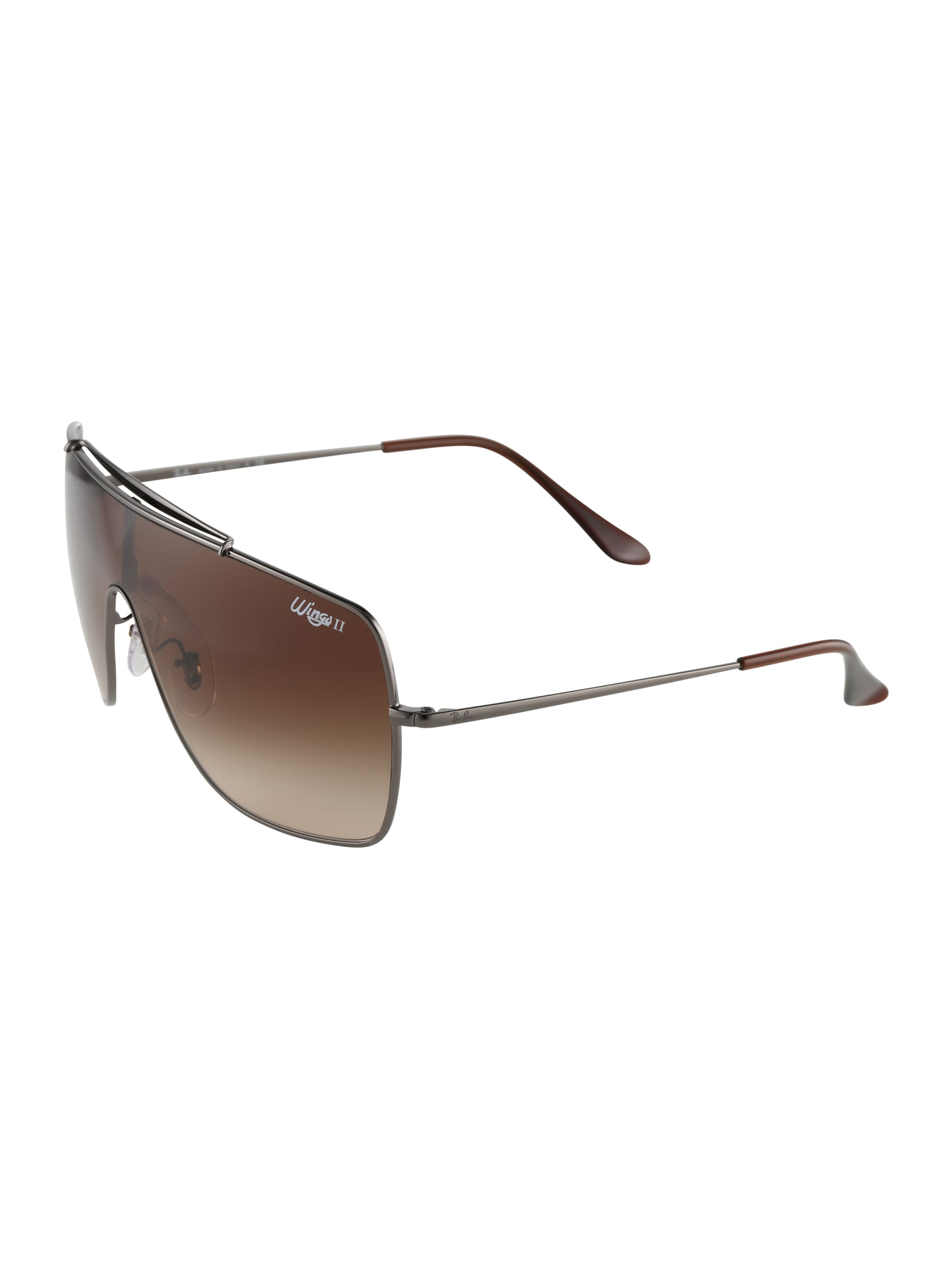 Sluneční brýle WINGS II koňaková Ray-Ban