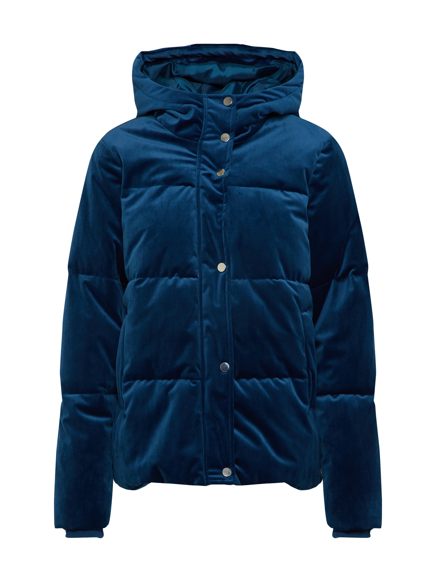 Zimní bunda námořnická modř VERO MODA