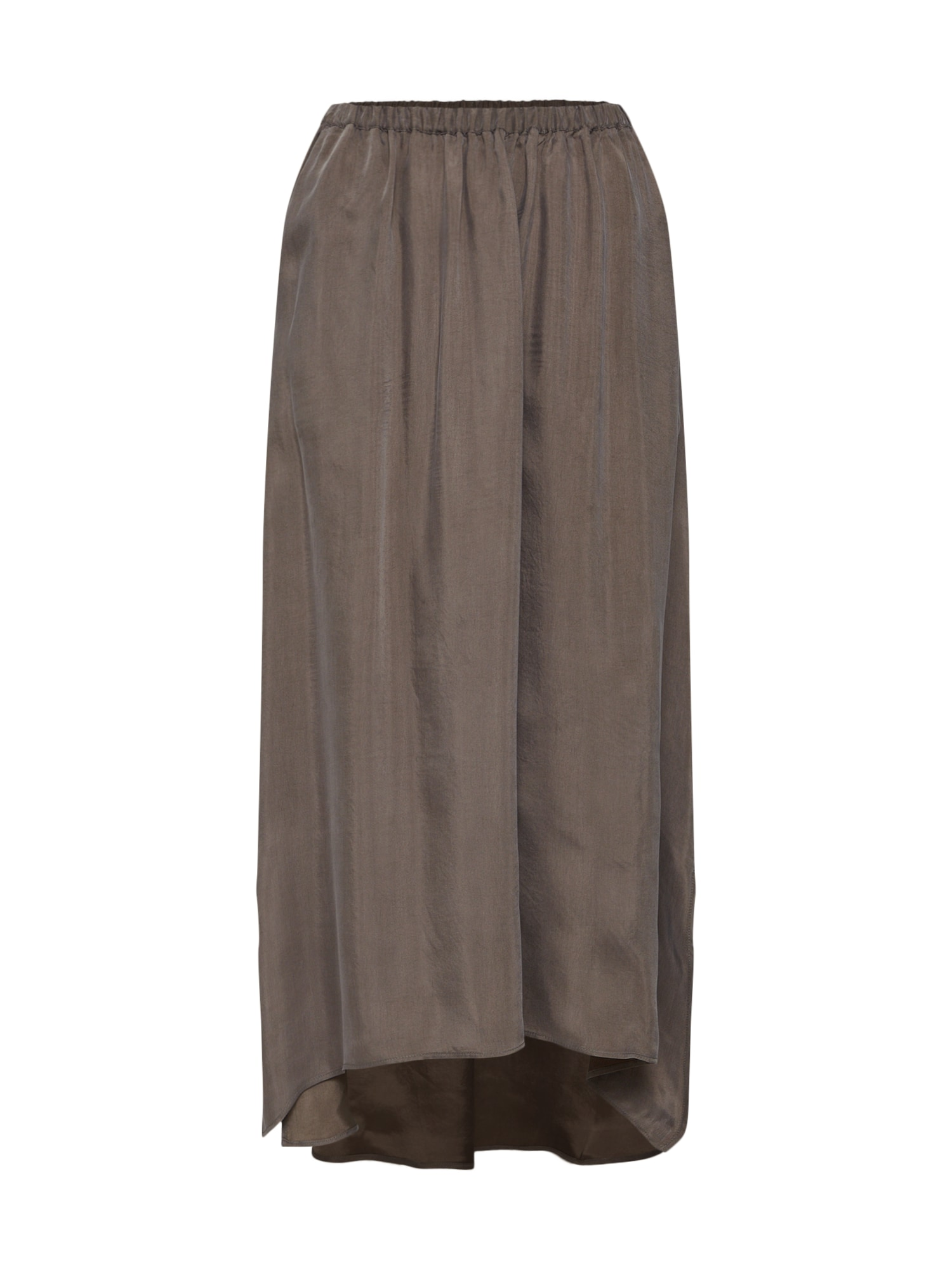 Sukně khaki AMERICAN VINTAGE
