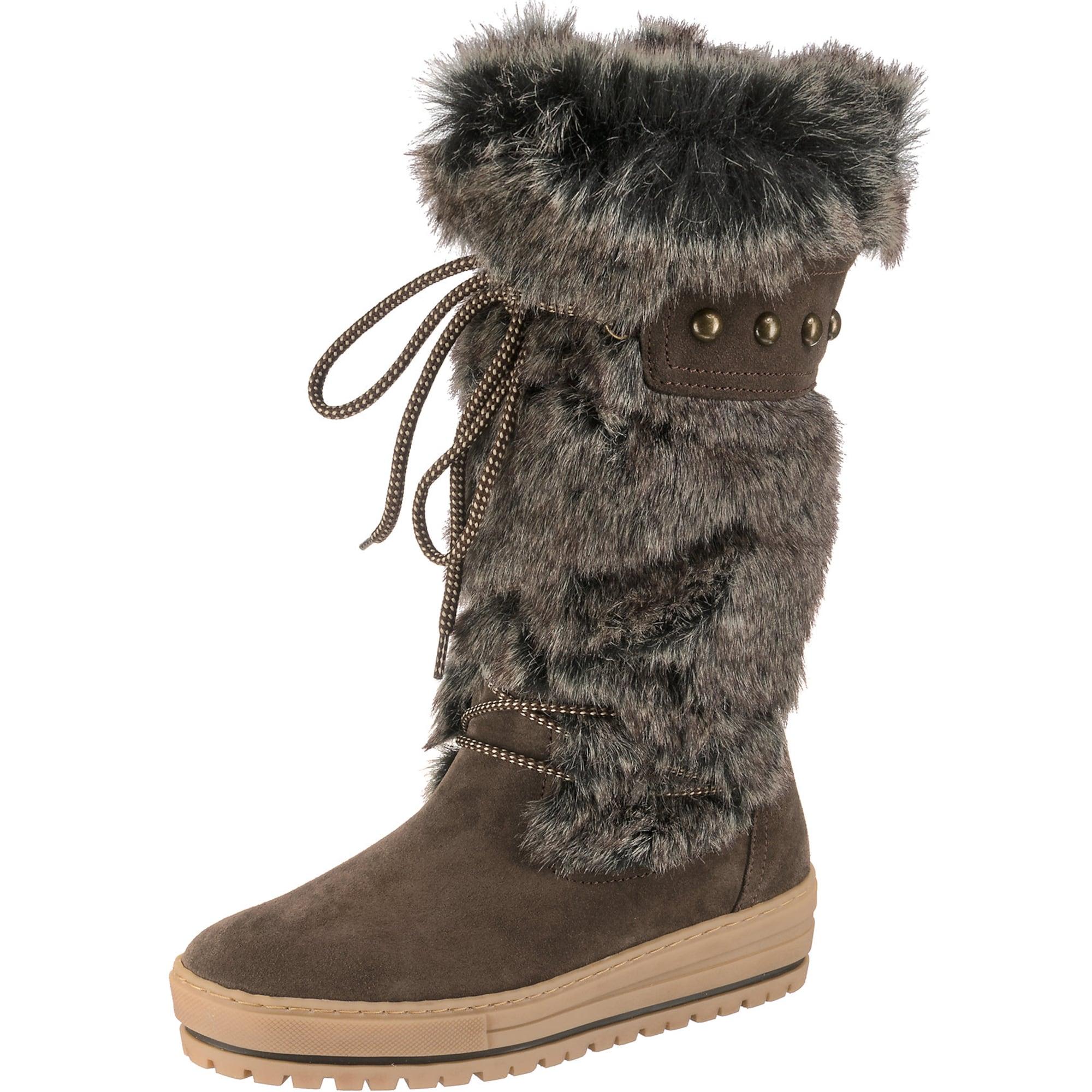 Winterstiefel | Schuhe > Stiefel > Winterstiefel | Braun | tamaris