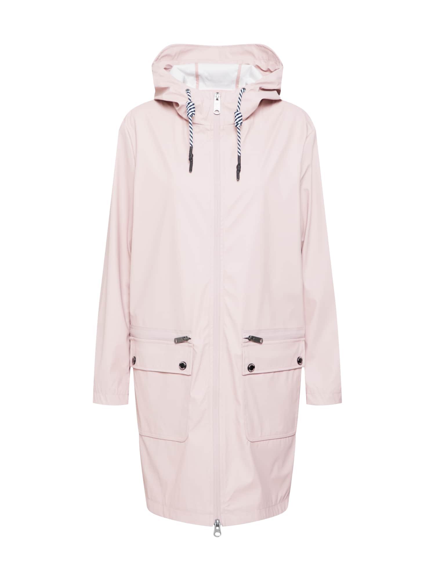 TOM TAILOR Přechodný kabát  bobule