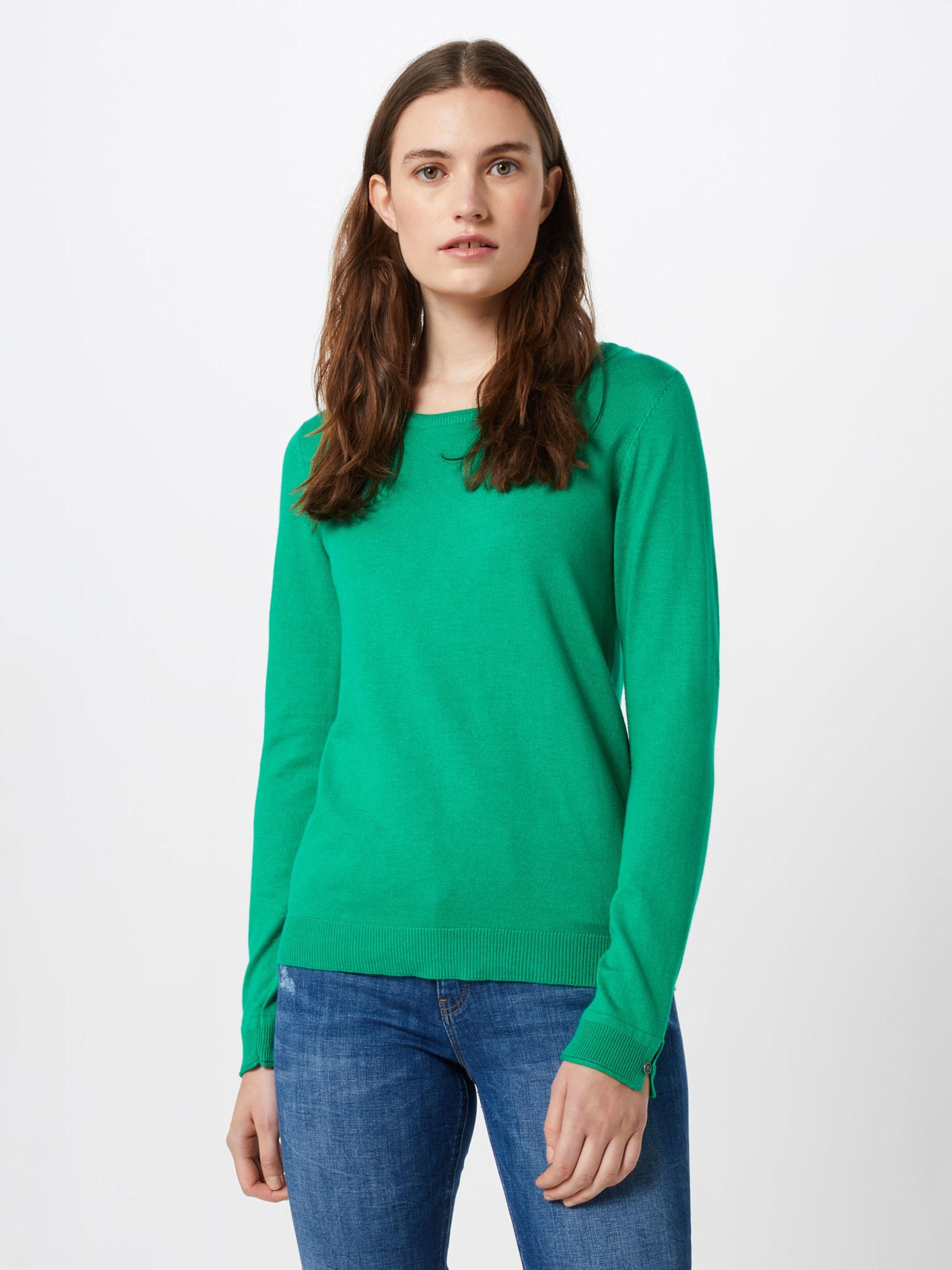 Trui 'OCS Basic Rneck Sweaters'