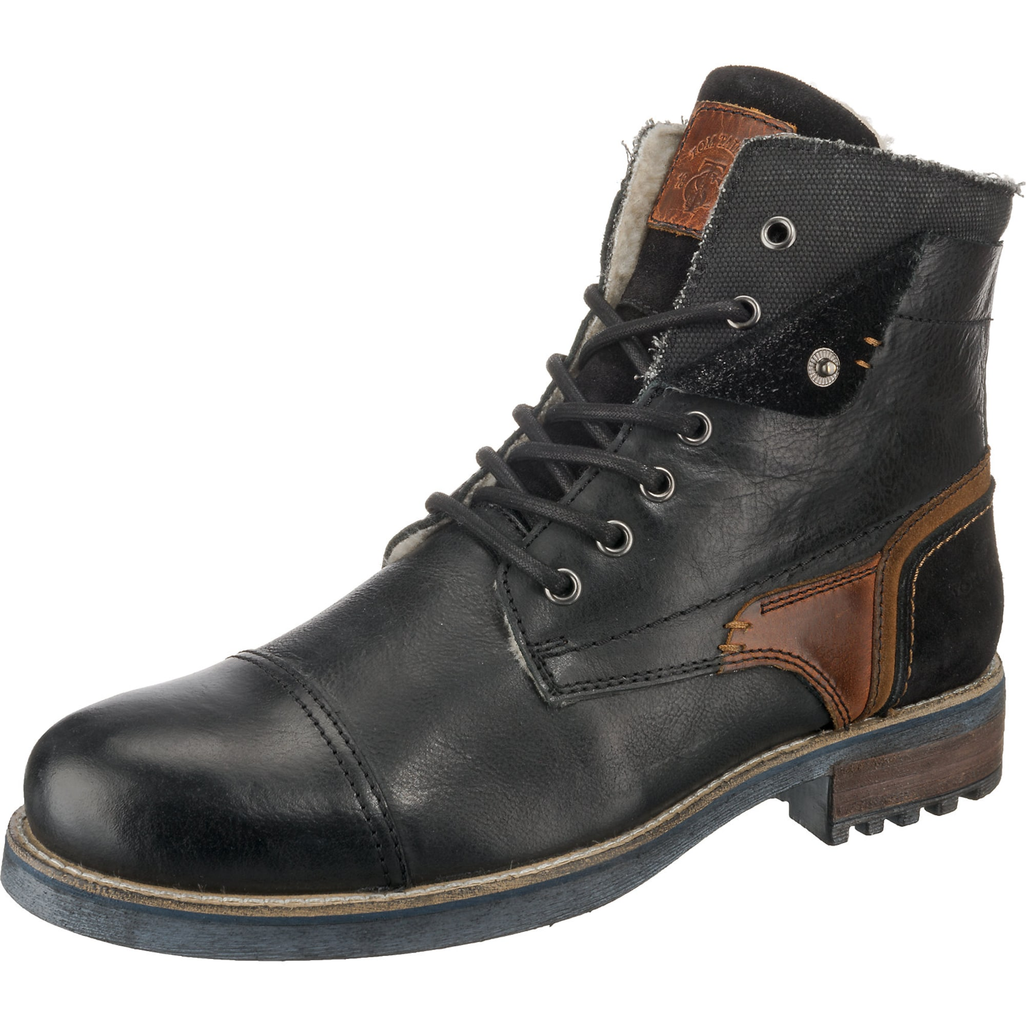 Winterstiefel | Schuhe > Boots > Winterstiefel | TOM TAILOR