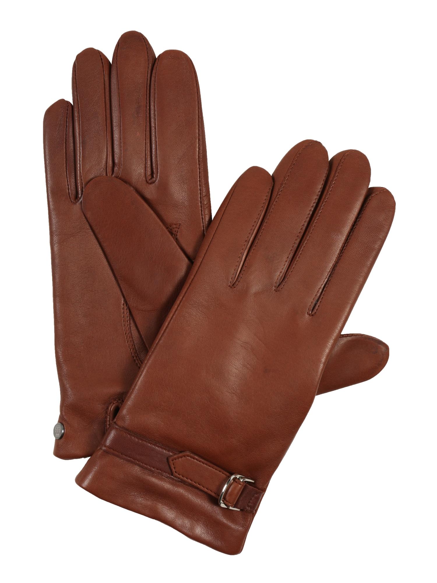 Handschuhe 'Delicate Buckle' | Accessoires > Handschuhe > Sonstige Handschuhe | ROECKL