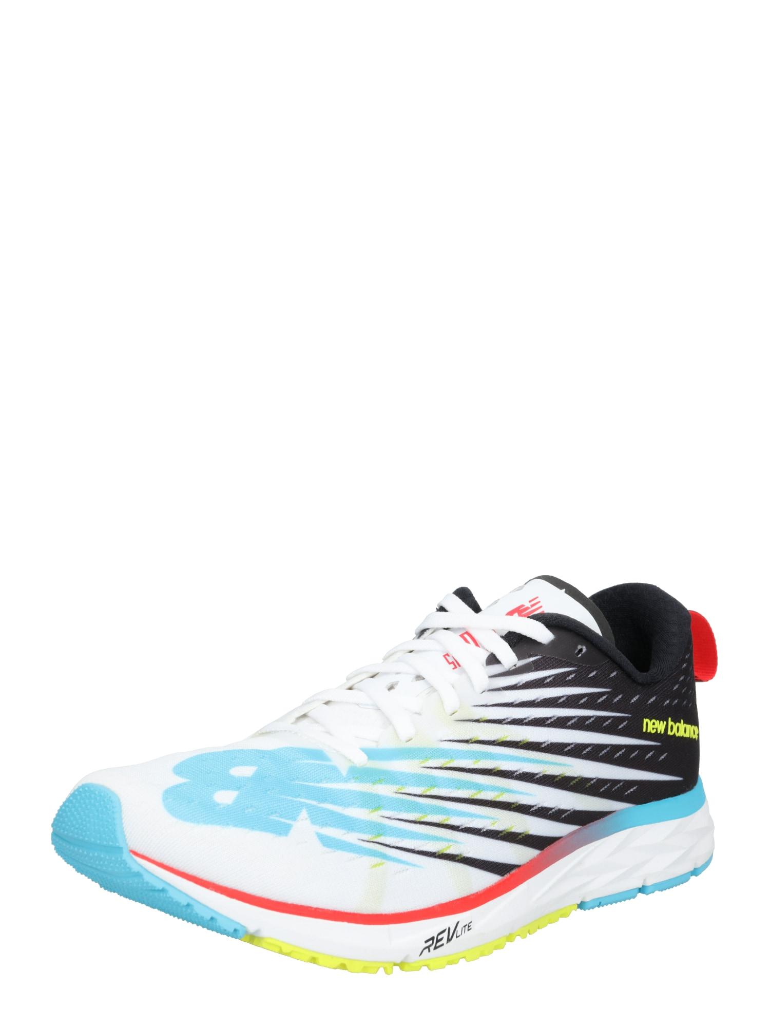 Běžecká obuv 1500 v5 modrá černá bílá New Balance