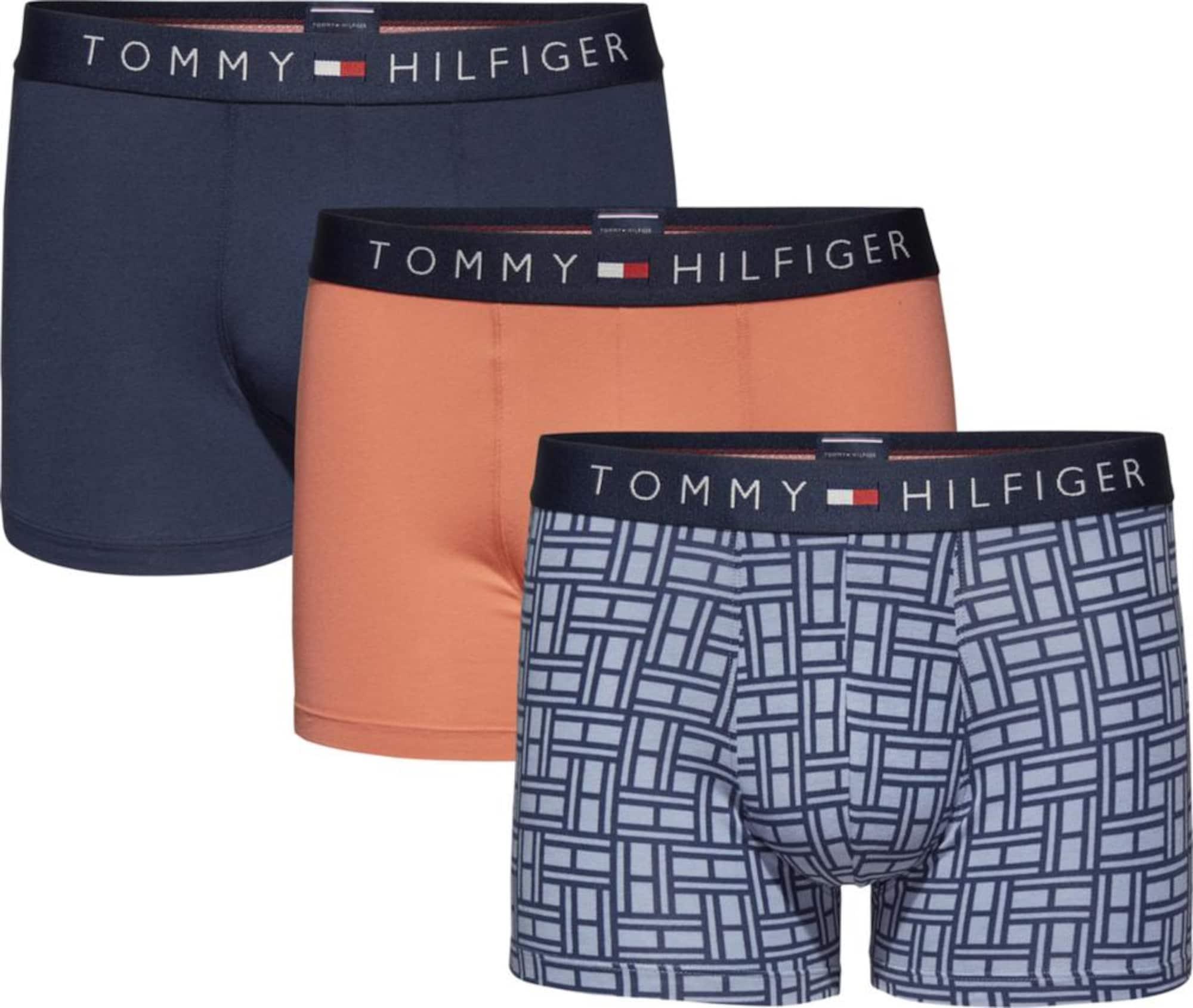 tommy hilfiger - Boxershorts ´TRUNK FLAG´