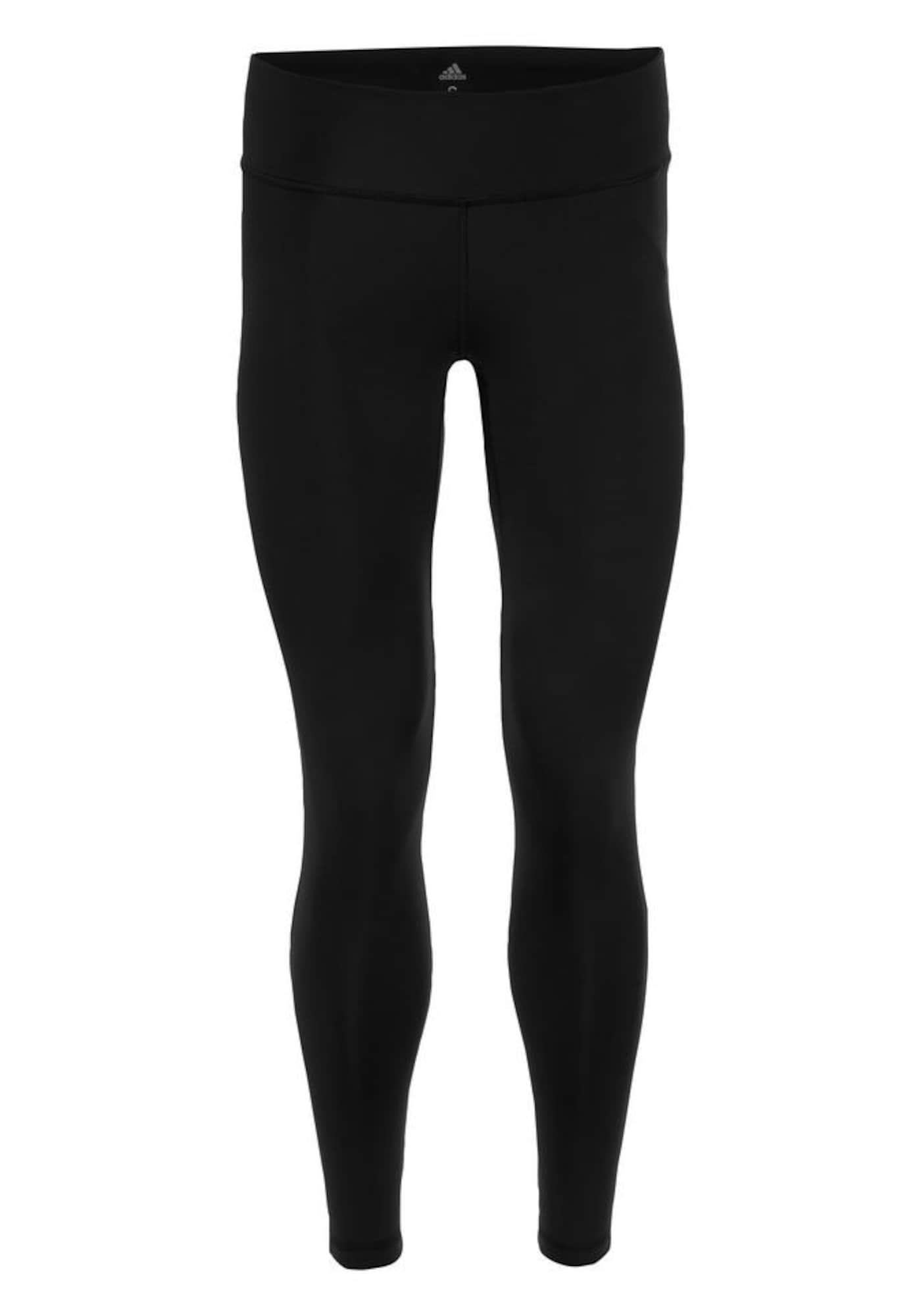 Funktionstights | Sportbekleidung > Sporthosen > Tights | Schwarz | ADIDAS PERFORMANCE