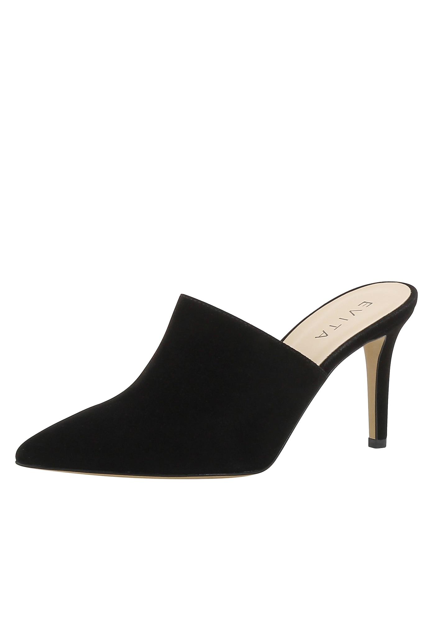 Pantolette 'Emanuela'   Schuhe > Clogs & Pantoletten   EVITA