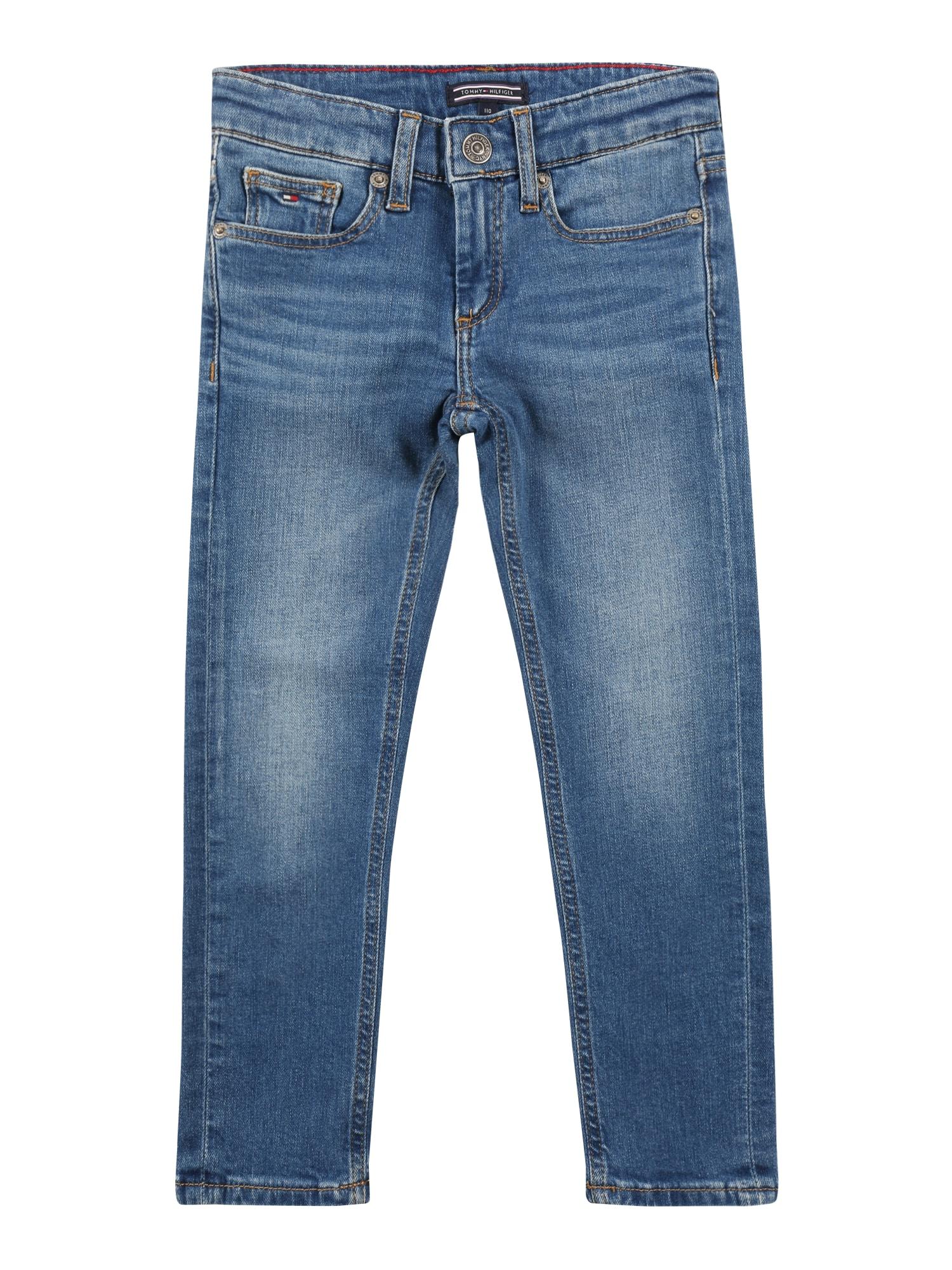 Miniboyhosen - Jeans 'SCANTON NYMS' - Onlineshop ABOUT YOU