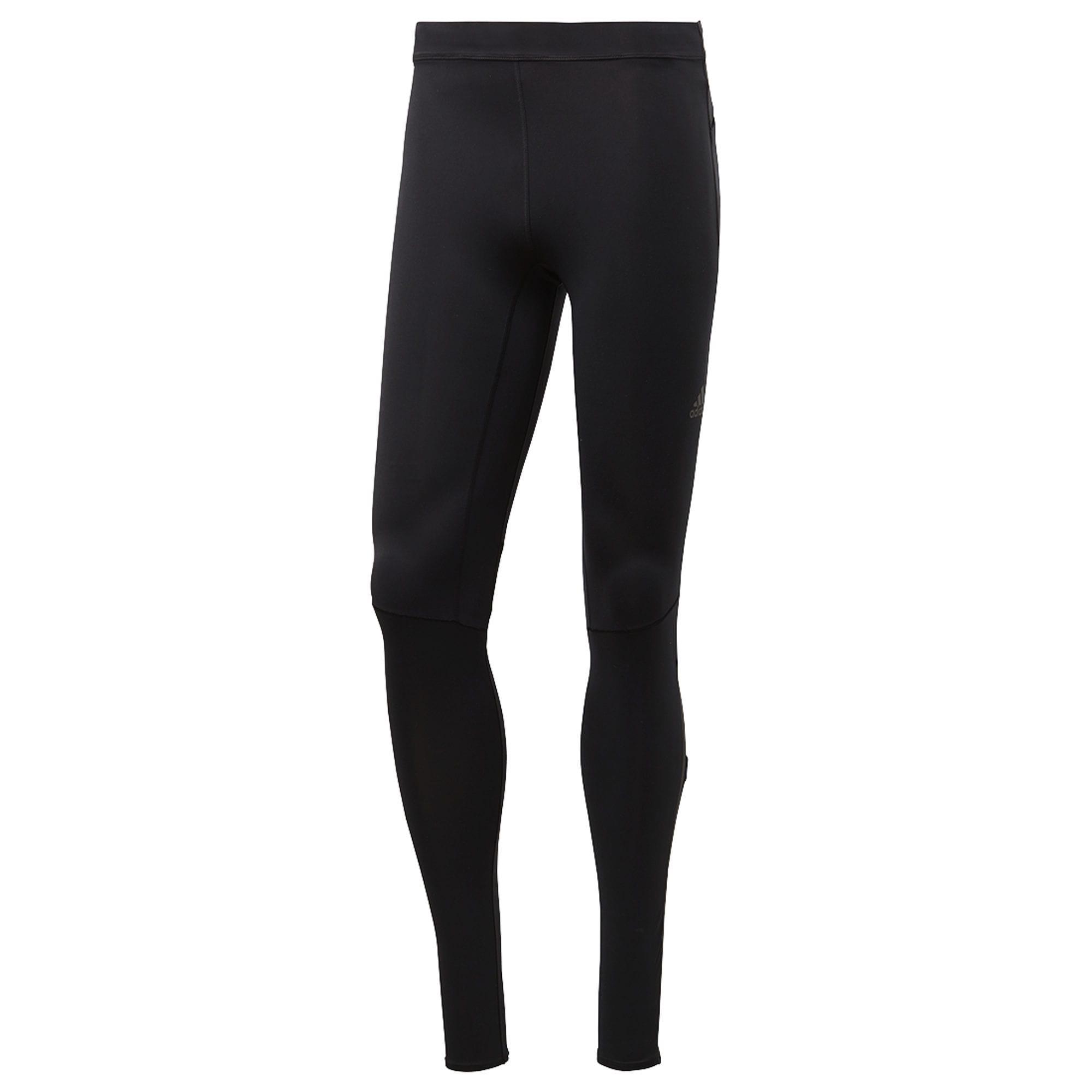 Sportovní kalhoty Supernova černá ADIDAS PERFORMANCE