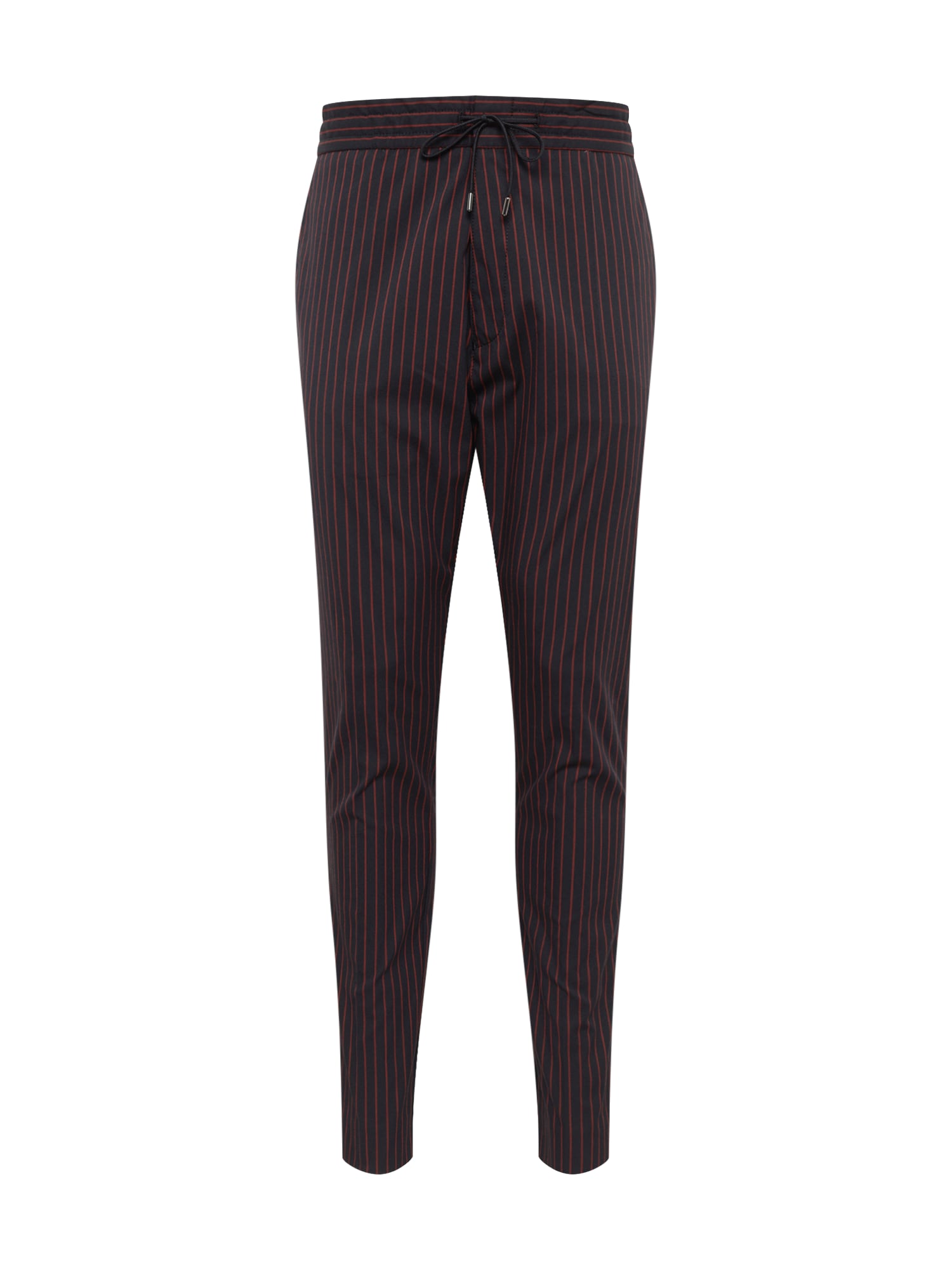 Kalhoty Zander černá HUGO