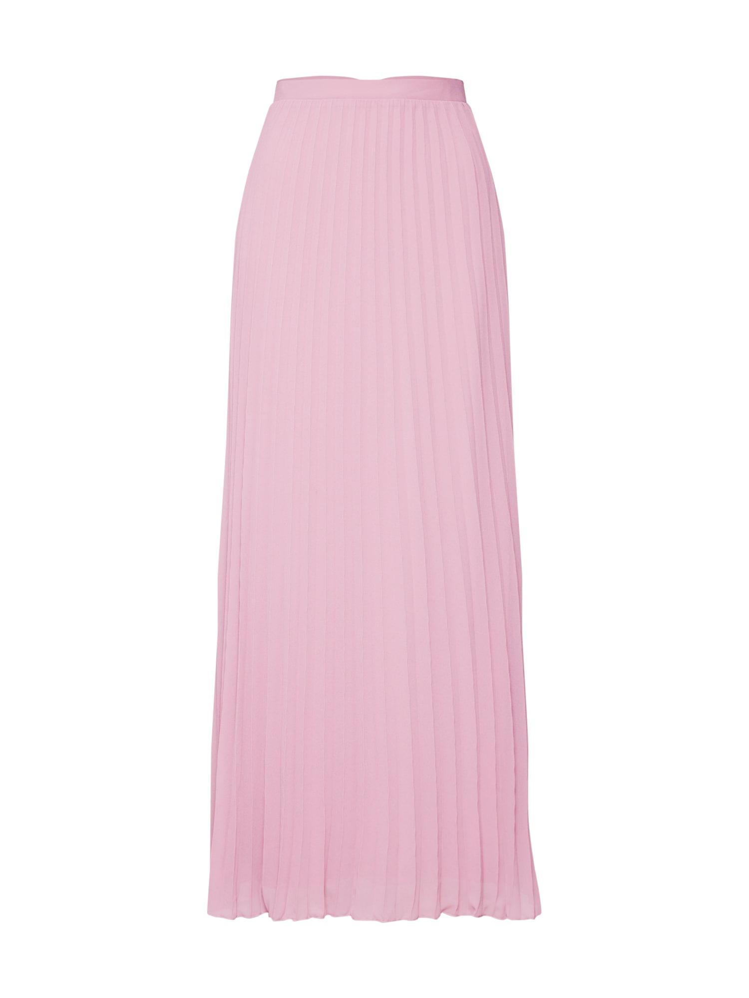Sukně pink TFNC