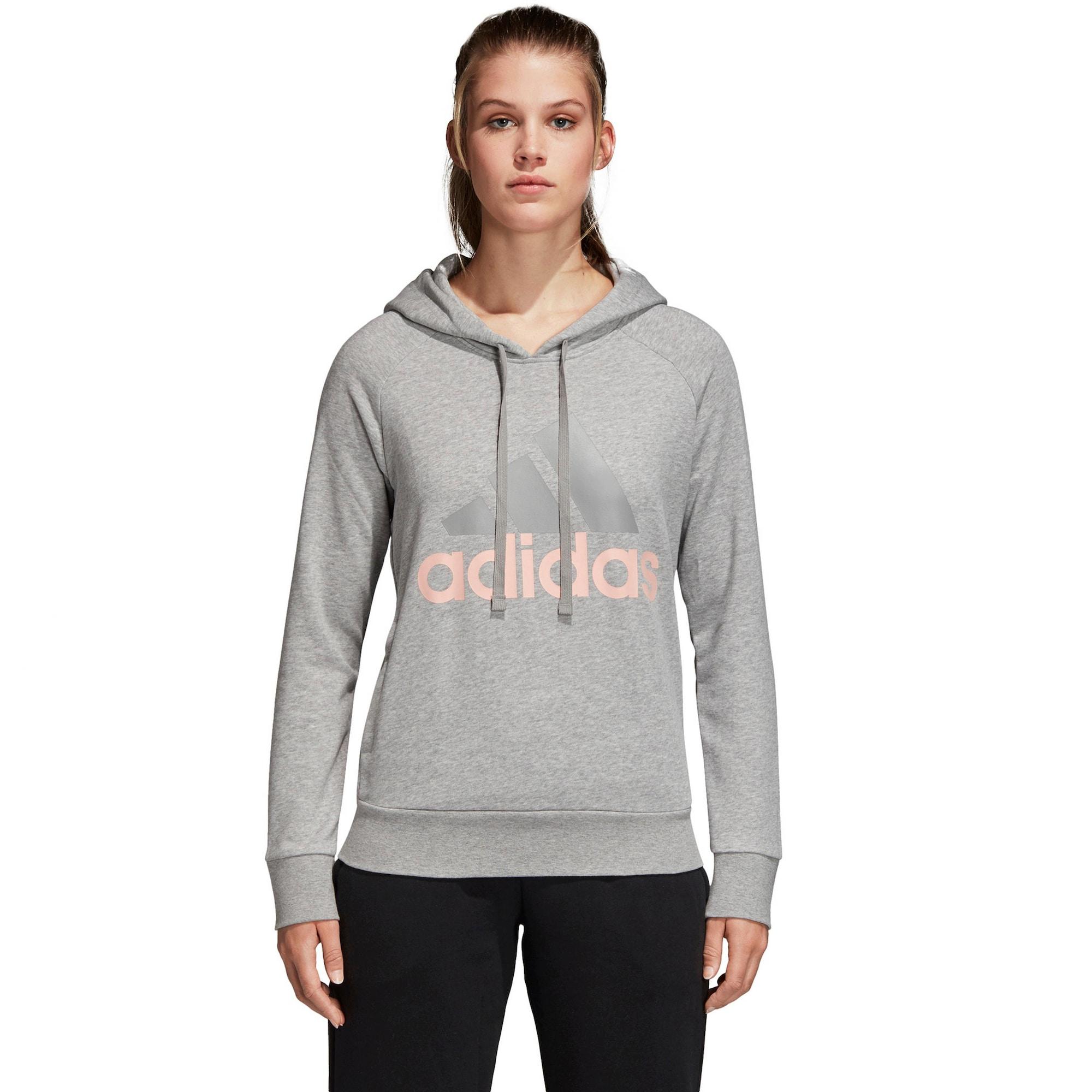 Sportief sweatshirt 'ESSENTIAL LIN OH HD'