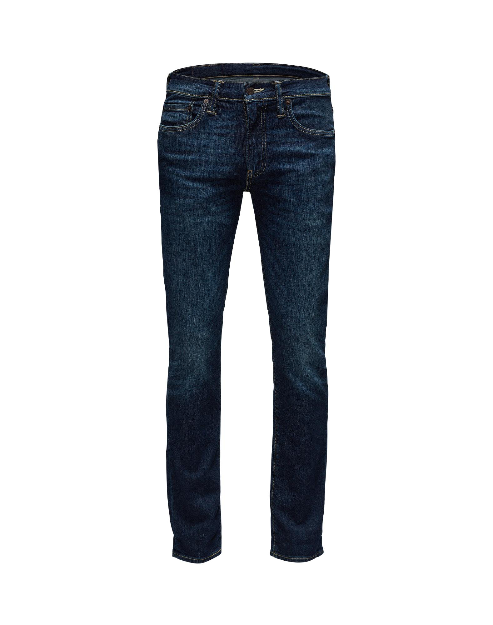 LEVI'S Heren Jeans 511 blauw