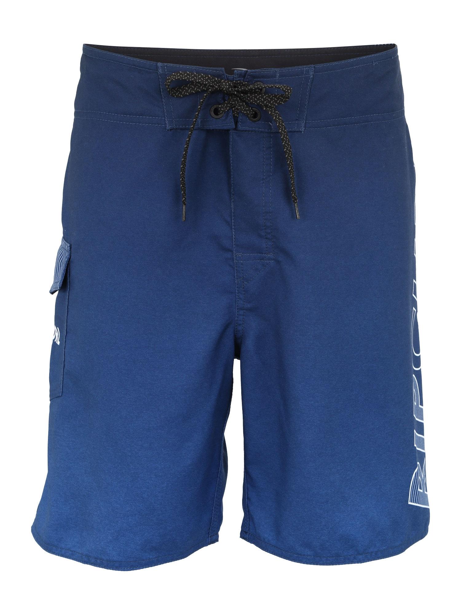 Badeshorts 'UNDERTOW 20' | Bekleidung > Bademode > Badeshorts | Blau | Rip Curl