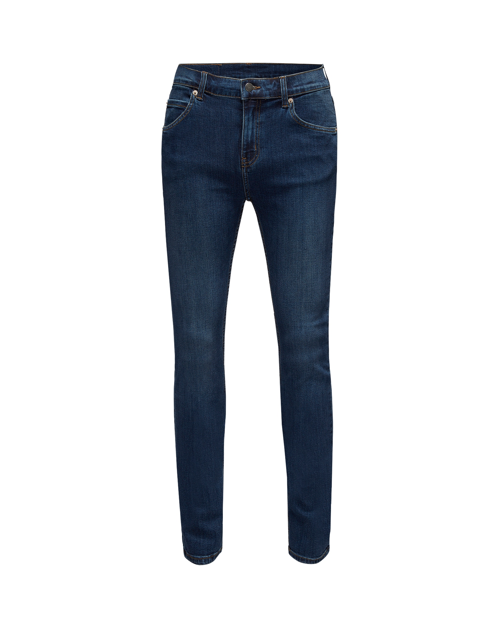 CHEAP MONDAY Heren Jeans blauw