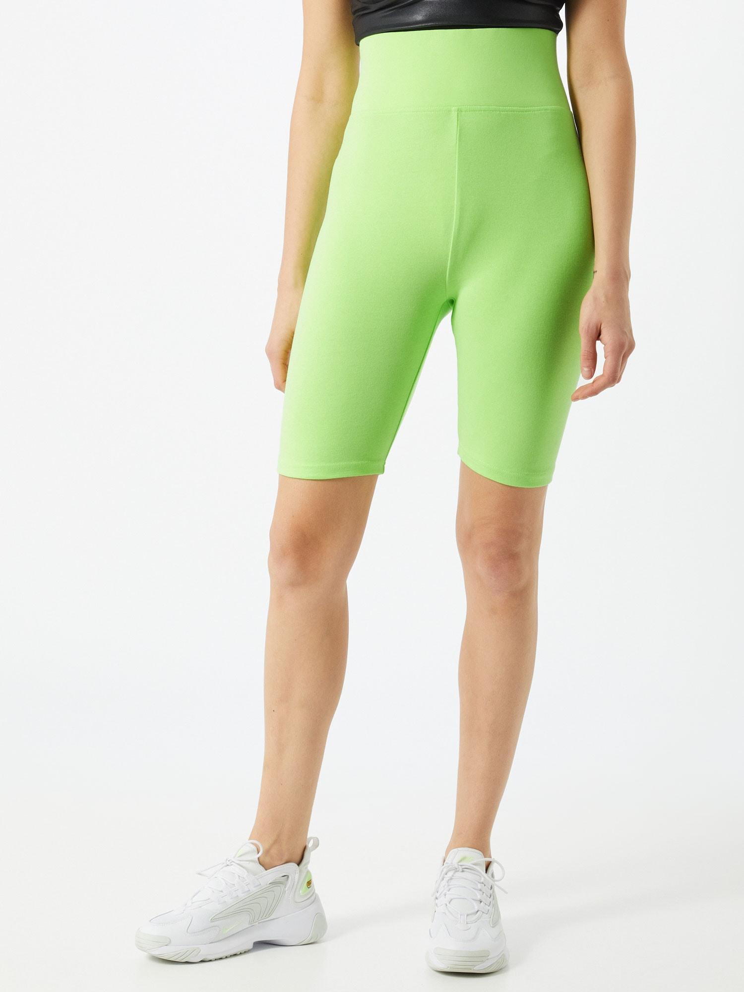 urban classics - Shorts 'Ladies High Waist Cycle Shorts'
