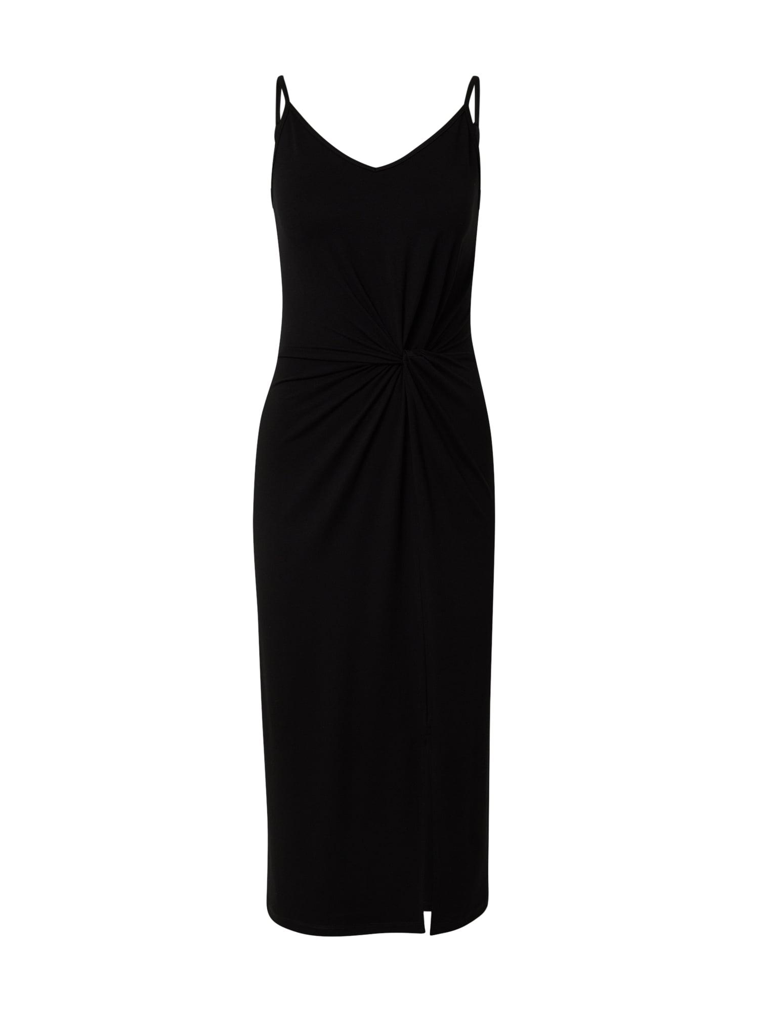 EDITED Šaty 'Maxine'  černá
